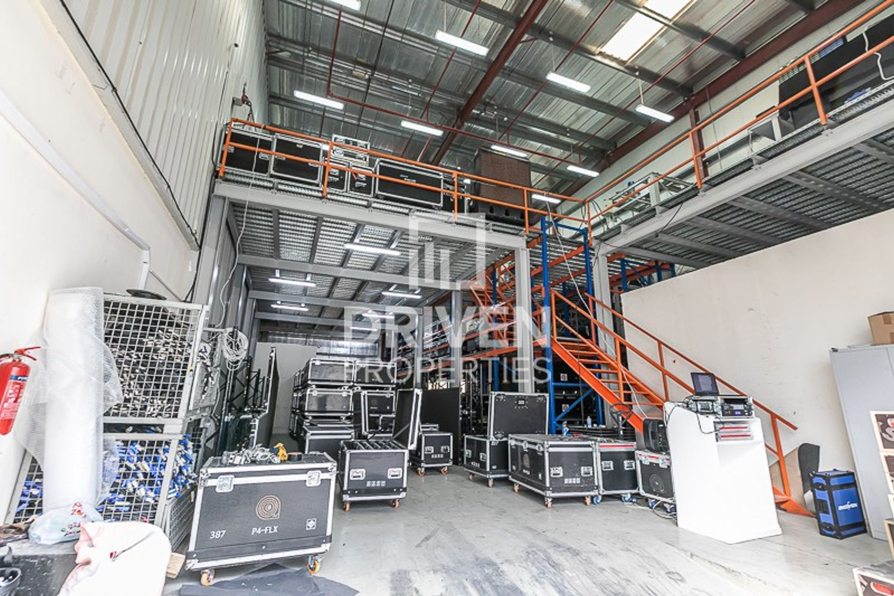 Huge Warehouse Storage for Rent in DIP 2