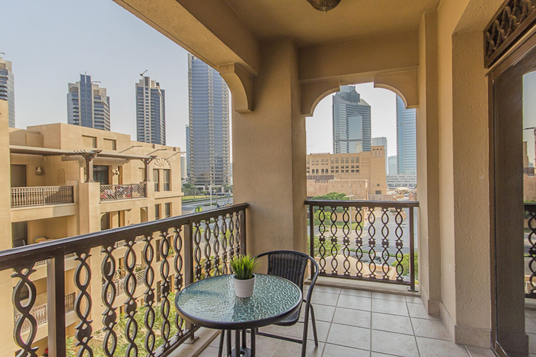 Apartment for Rent in Reehan 7,