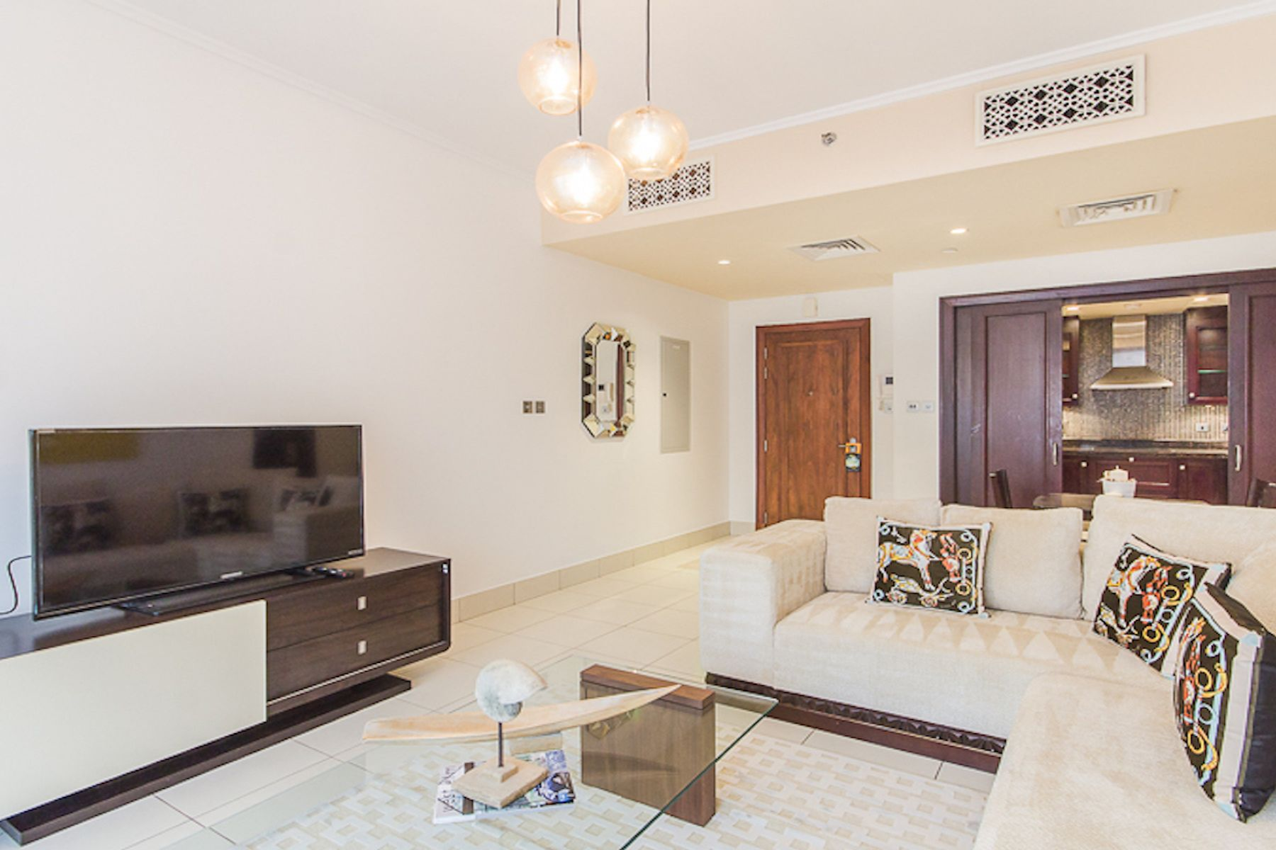 Book Now! Ideal Location, 10 Mins Walk To Dubai Mall. 1BR in Reehan