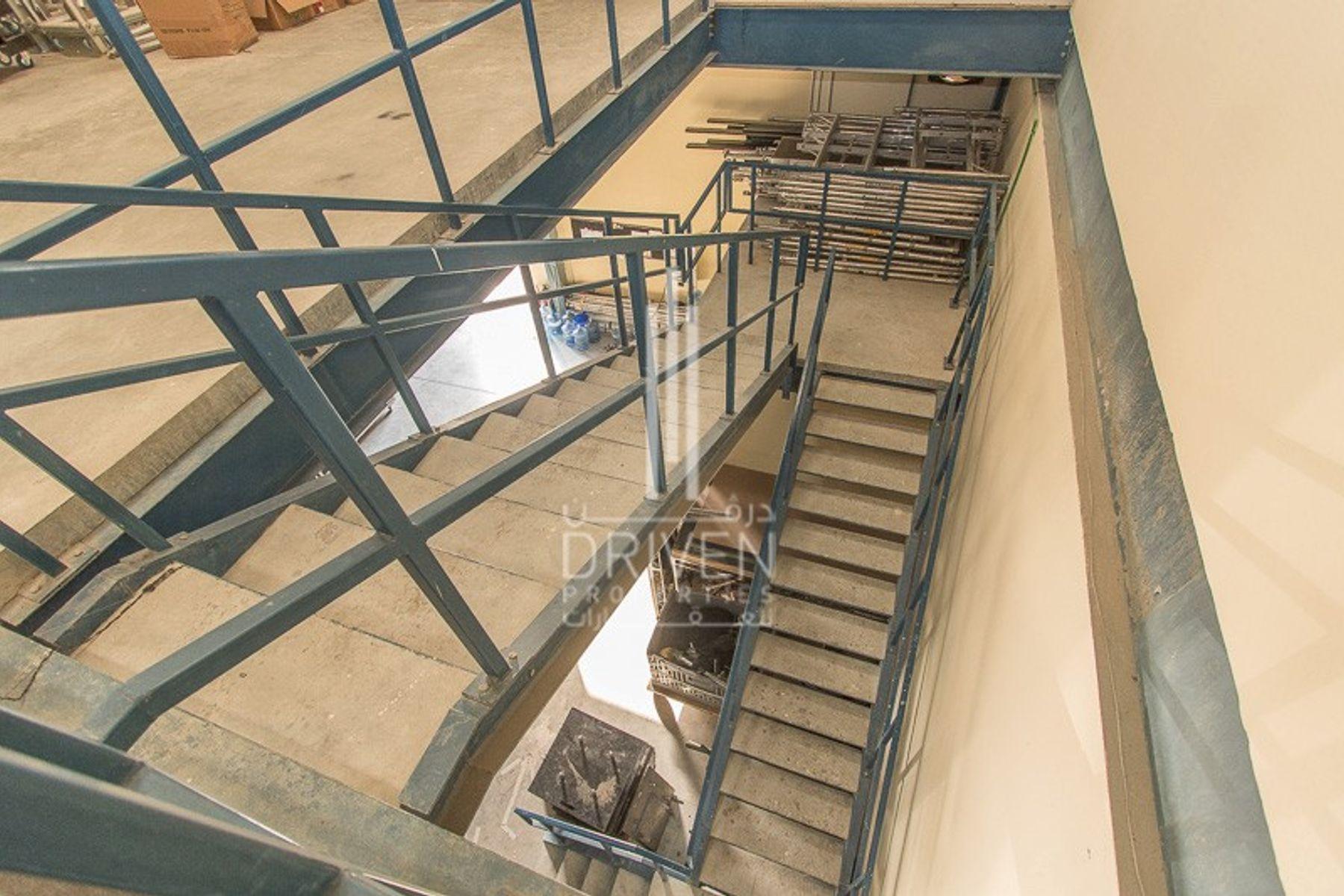Warehouse for Rent in  - Nadd Al Hammar