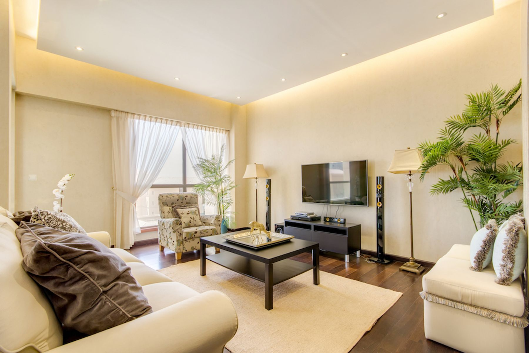 UNBEATABLE Lowest Price! Beachfront 3BR + Maid's Room in Sadaf 5 in JBR