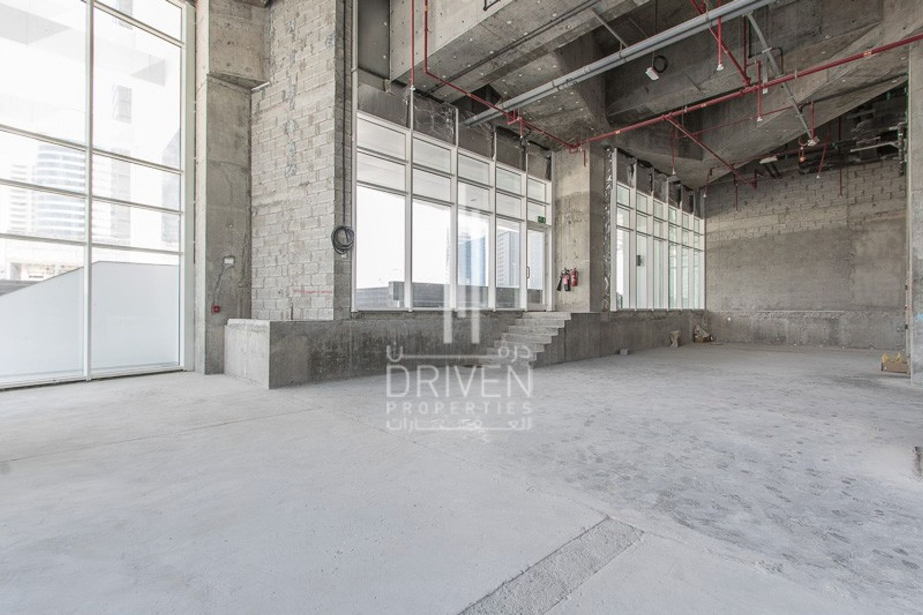 Retail for Sale in West Wharf - Business Bay