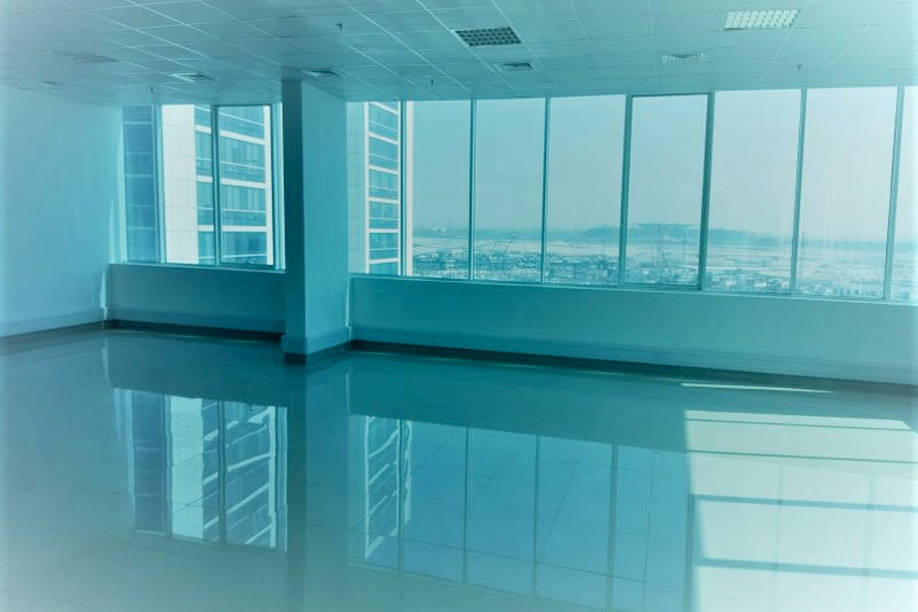 Office for Rent in Capital Golden Tower - Business Bay