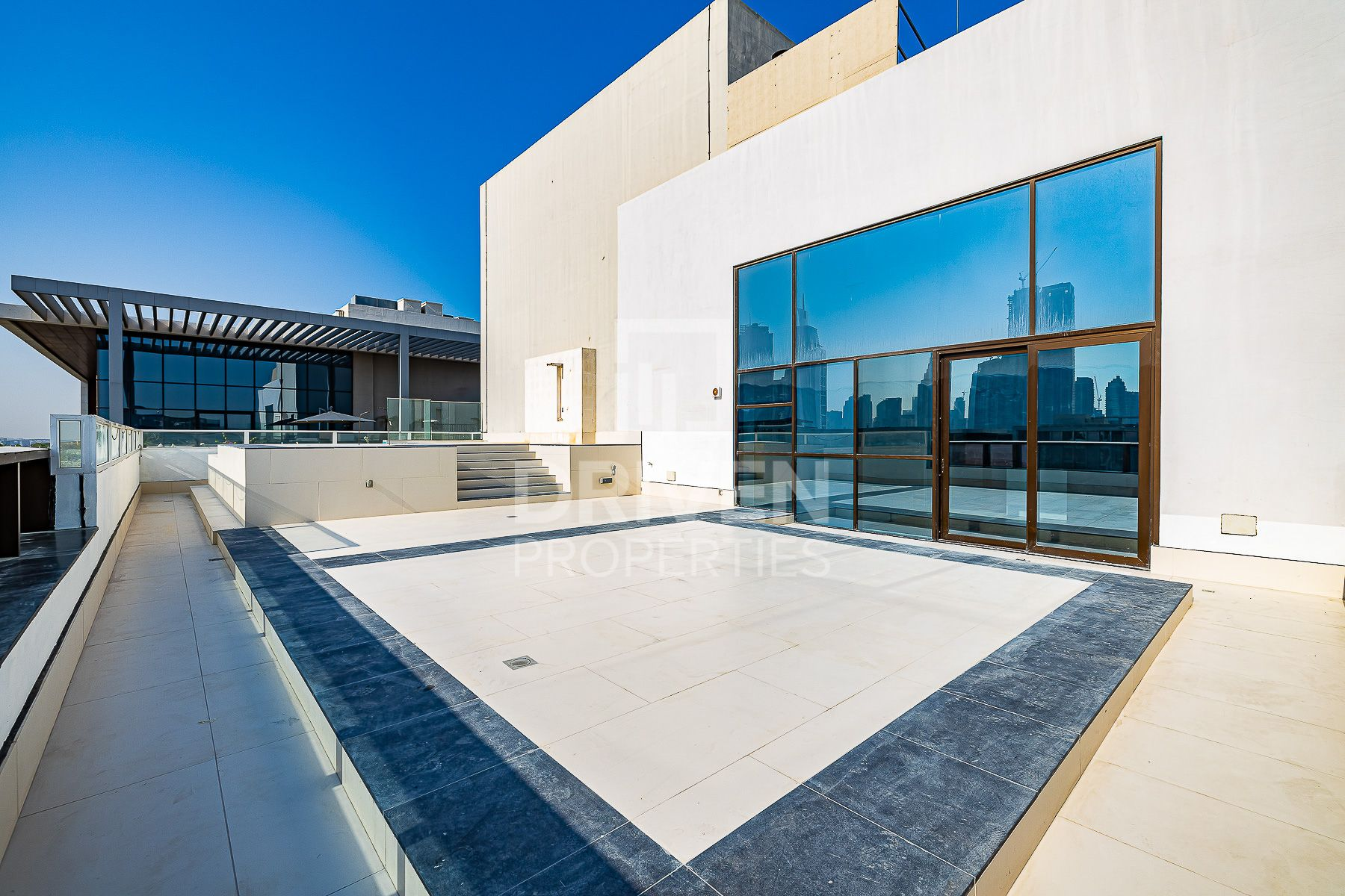 Penthouse for Sale in Building 12 - City Walk