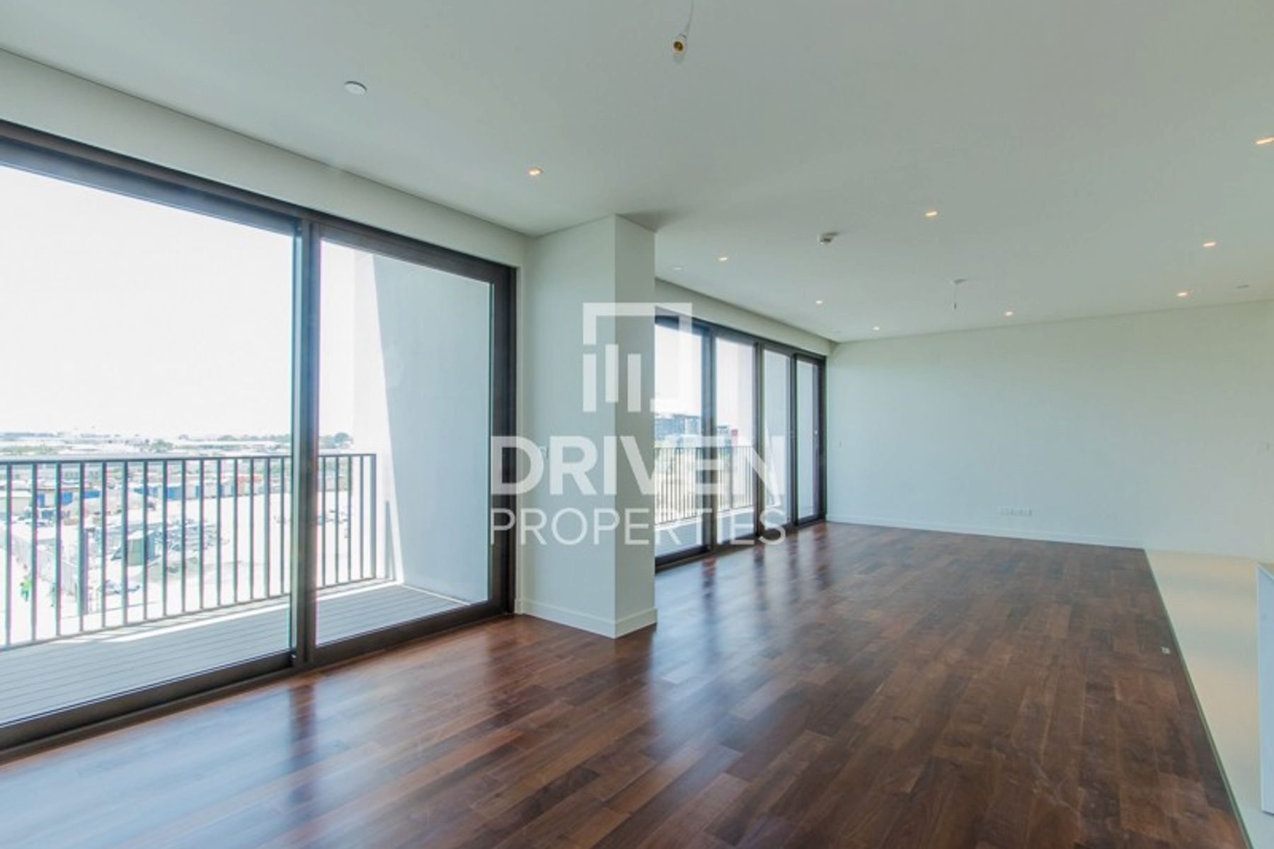 Apartment for Sale in Building 12 - City Walk
