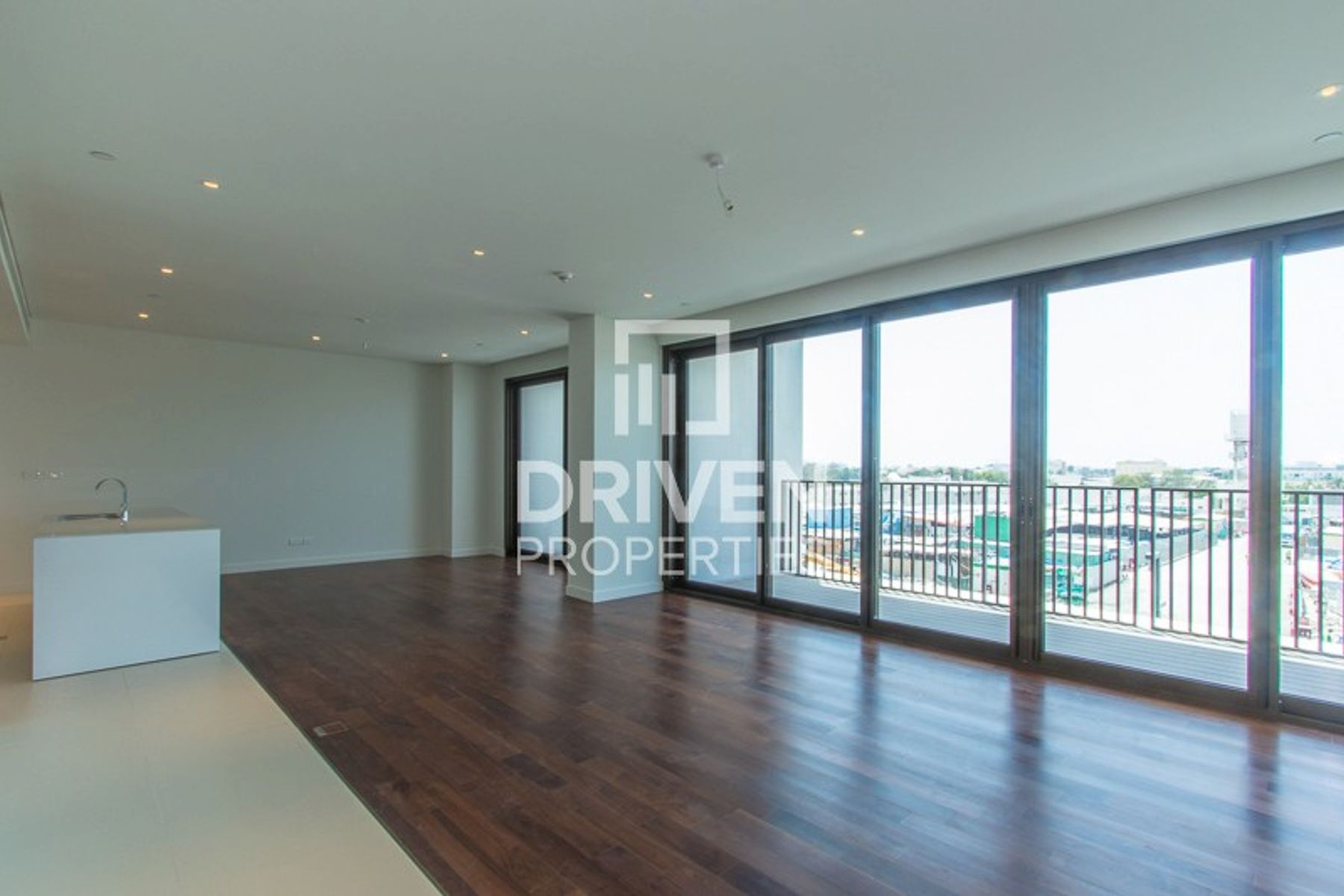 Apartment for Sale in Building 12, City Walk
