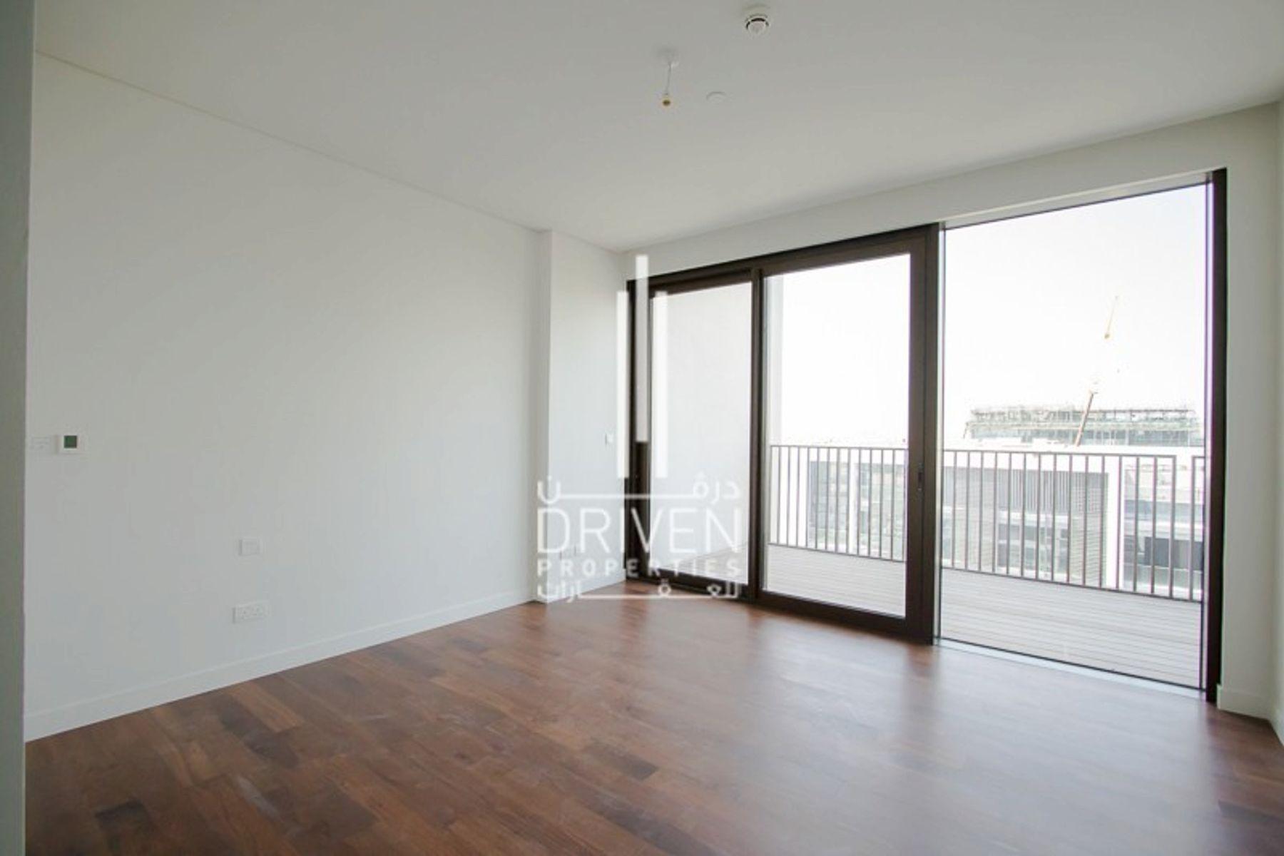 Penthouse for Sale in Building 12, City Walk