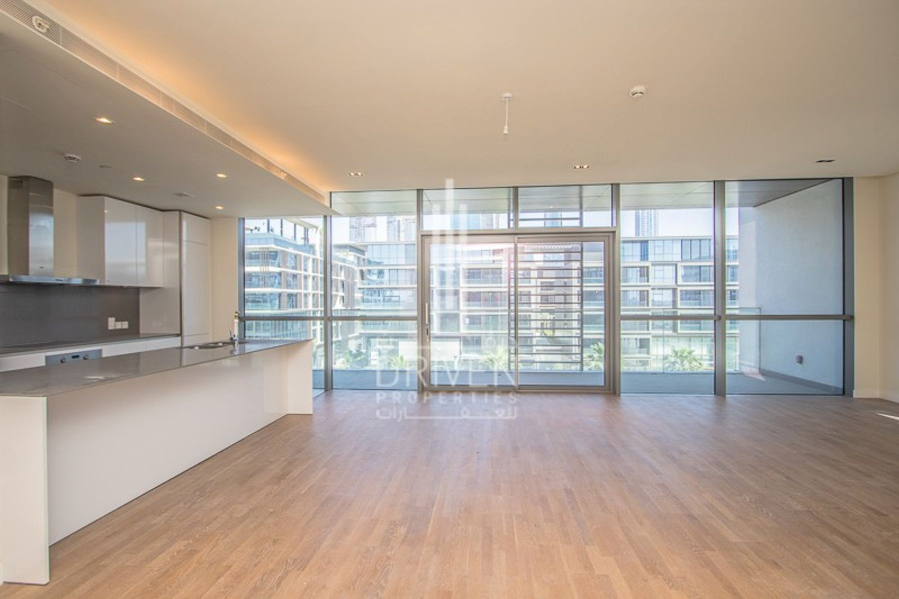 Apartment for Sale in  - Jumeirah