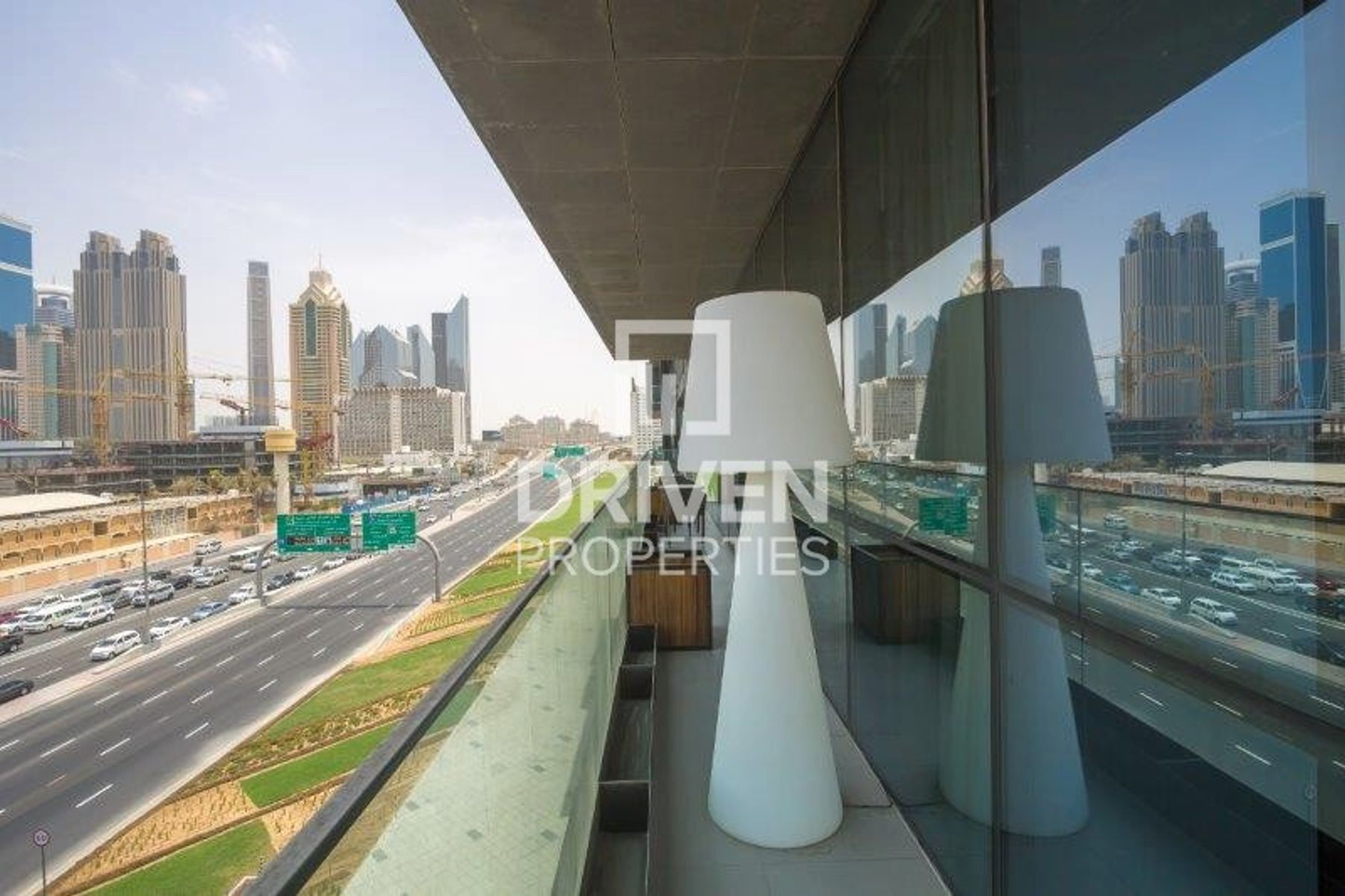 Penthouse for Sale in Building 1 - City Walk