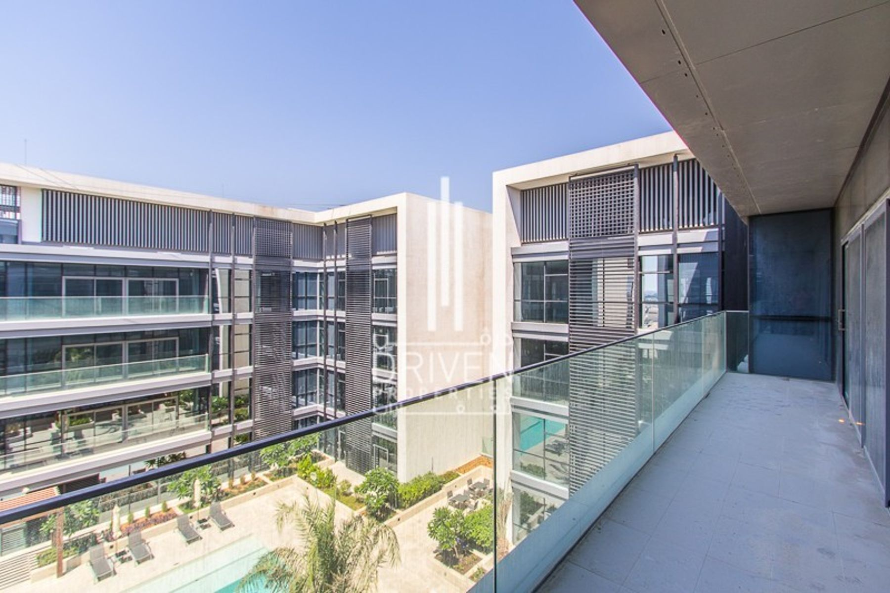 Apartment for Rent in Building 10, City Walk