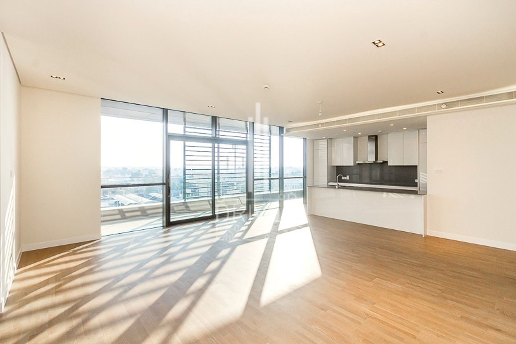 Apartment for Rent in Building 23B, City Walk