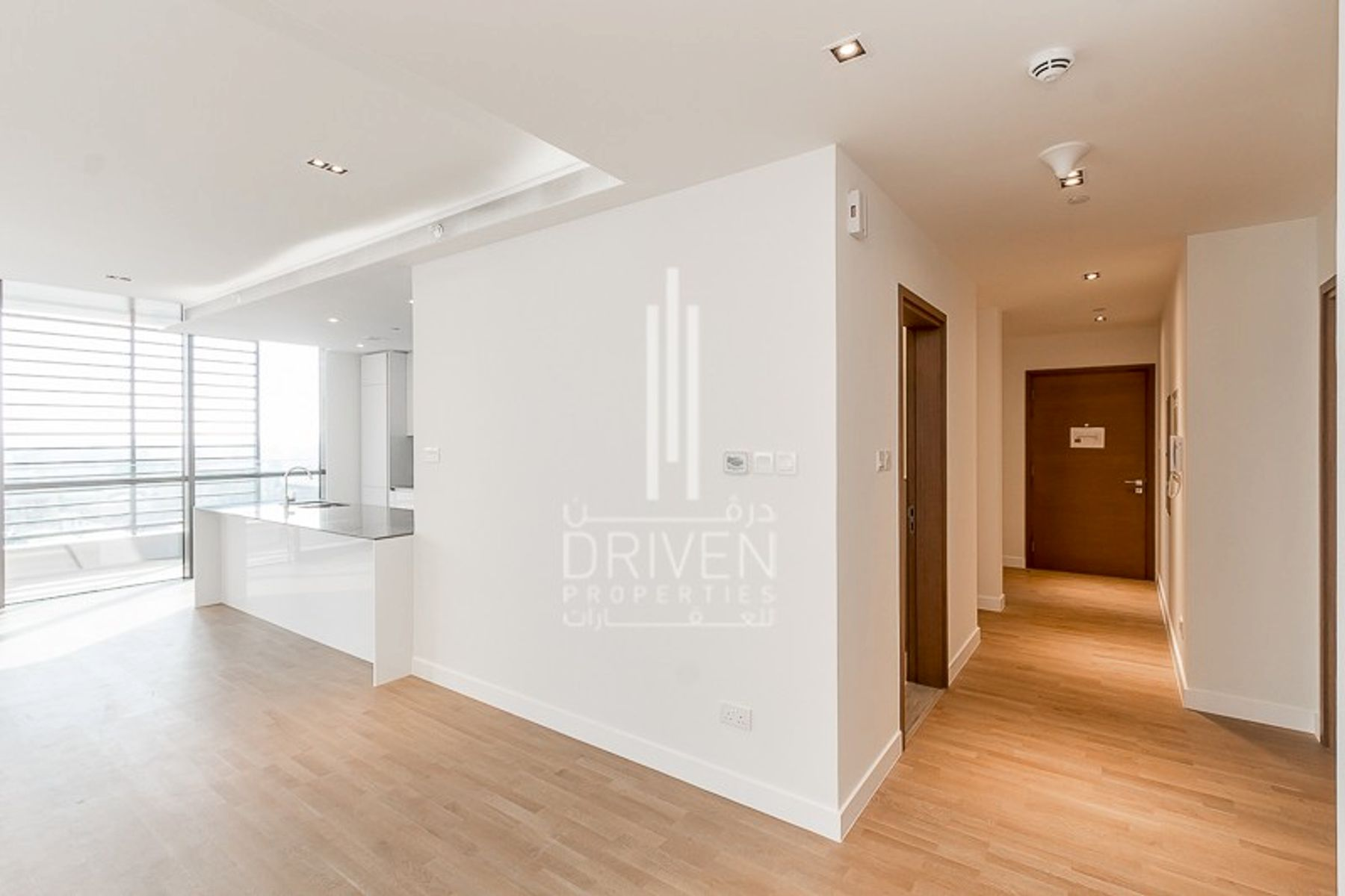 Apartment for Rent in Building 23A, City Walk