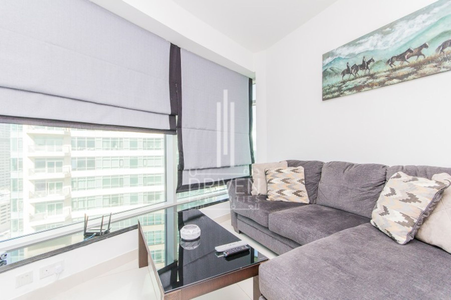 Well-Priced 1 Bed In Lofts West Downtown