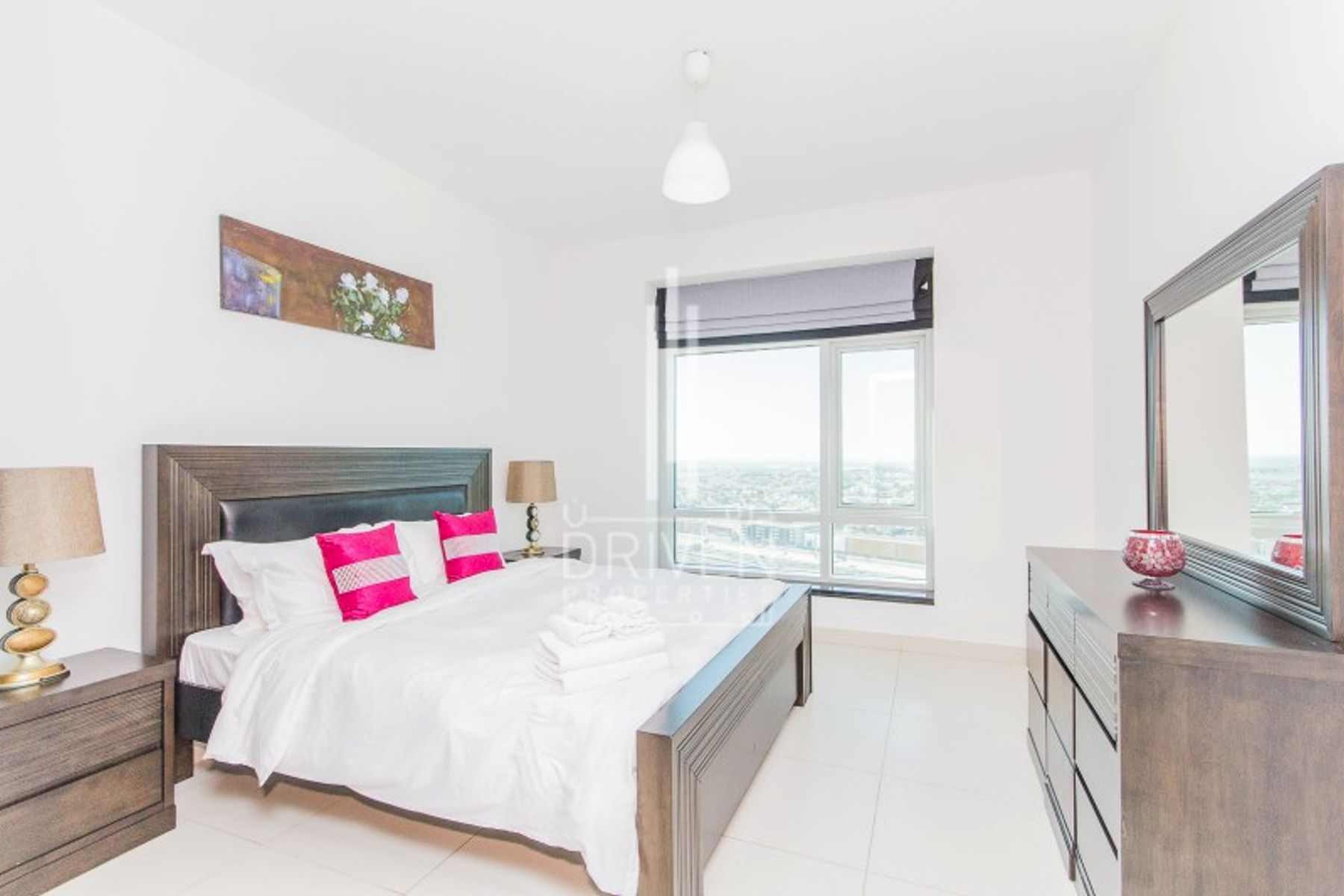 Apartment for Rent in The Lofts West, Downtown Dubai