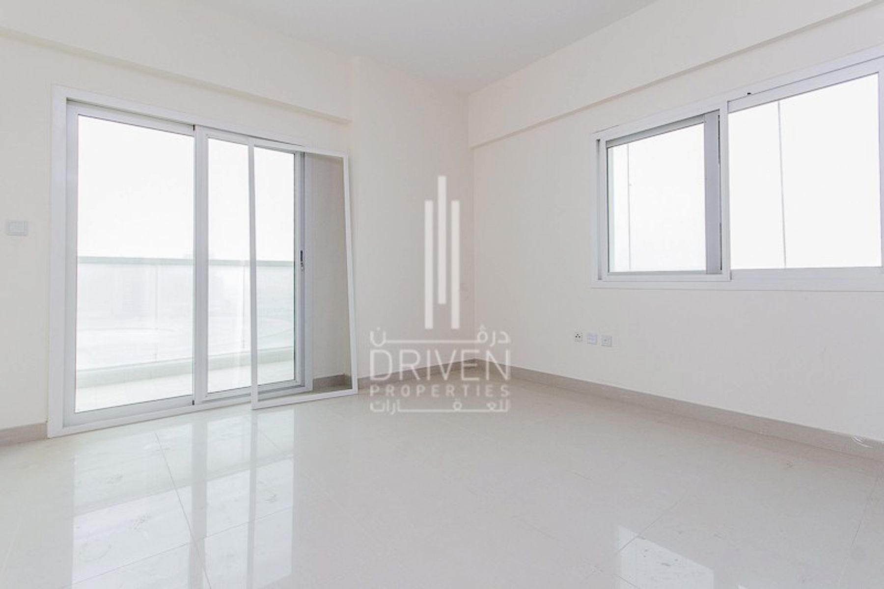 BRAND NEW | Higher Floor 2 Bed Apartment