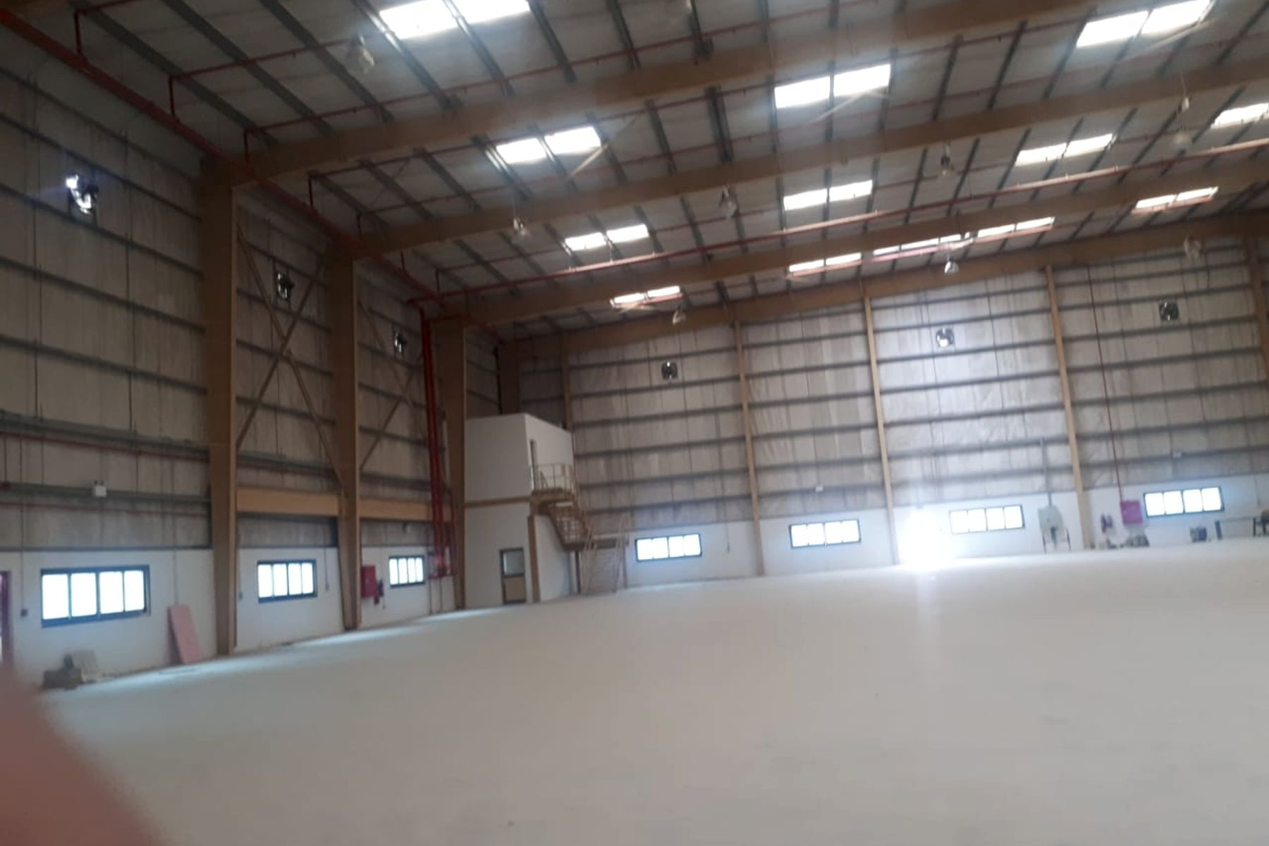 Reduced Price - New Warehouse JAFZA