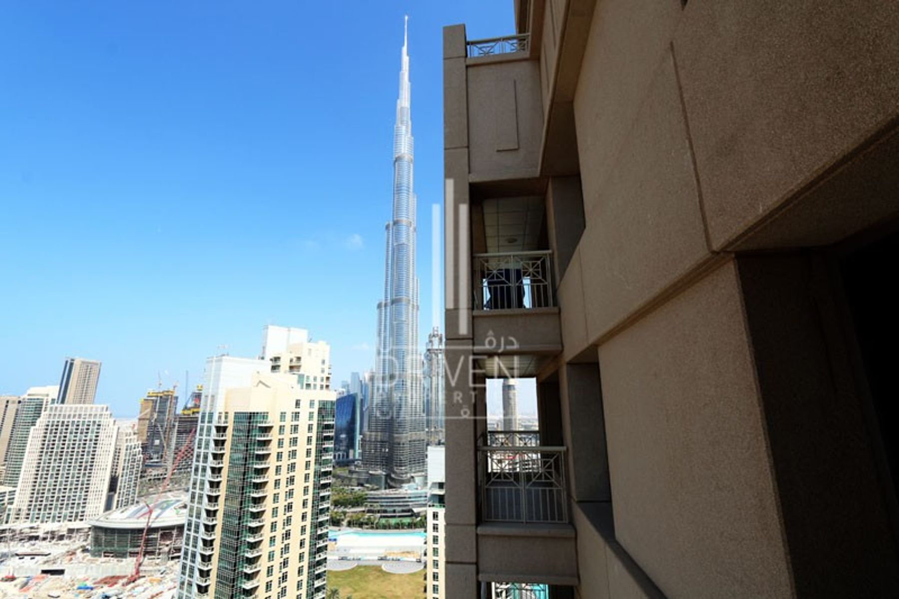 Apartment for Sale in 29 Burj Boulevard Tower 2 - Downtown Dubai