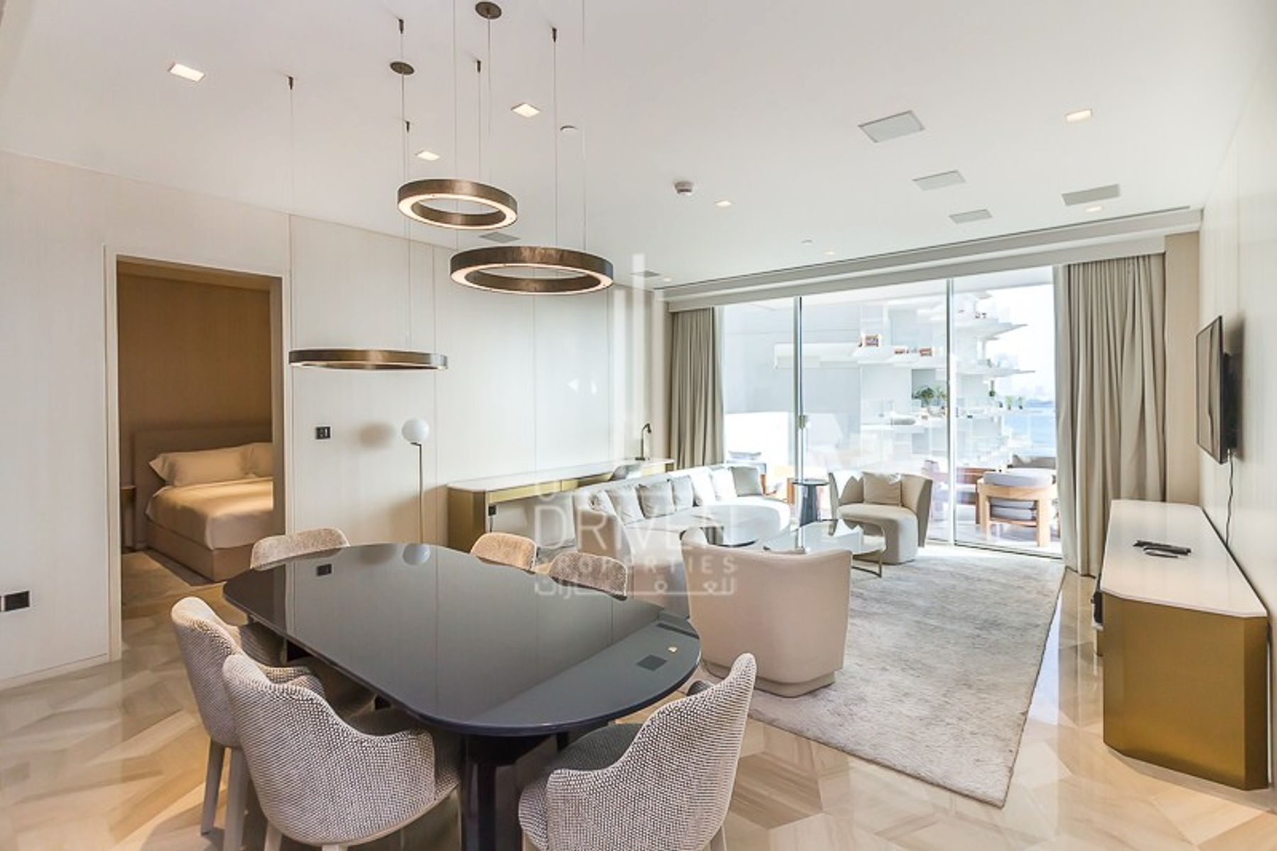 Apartment for Rent in Viceroy - Palm Jumeirah