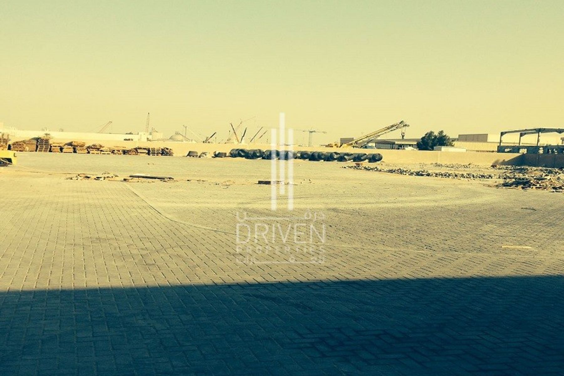 Warehouse for Rent in Jebel Ali Industrial 1 - Jebel Ali