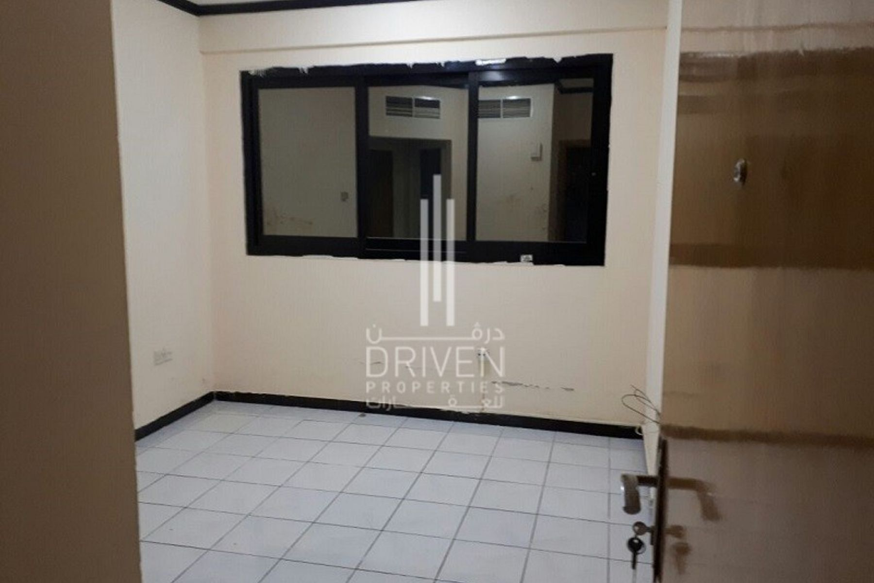 Residential Building for Rent in Al Muteena Building, Deira