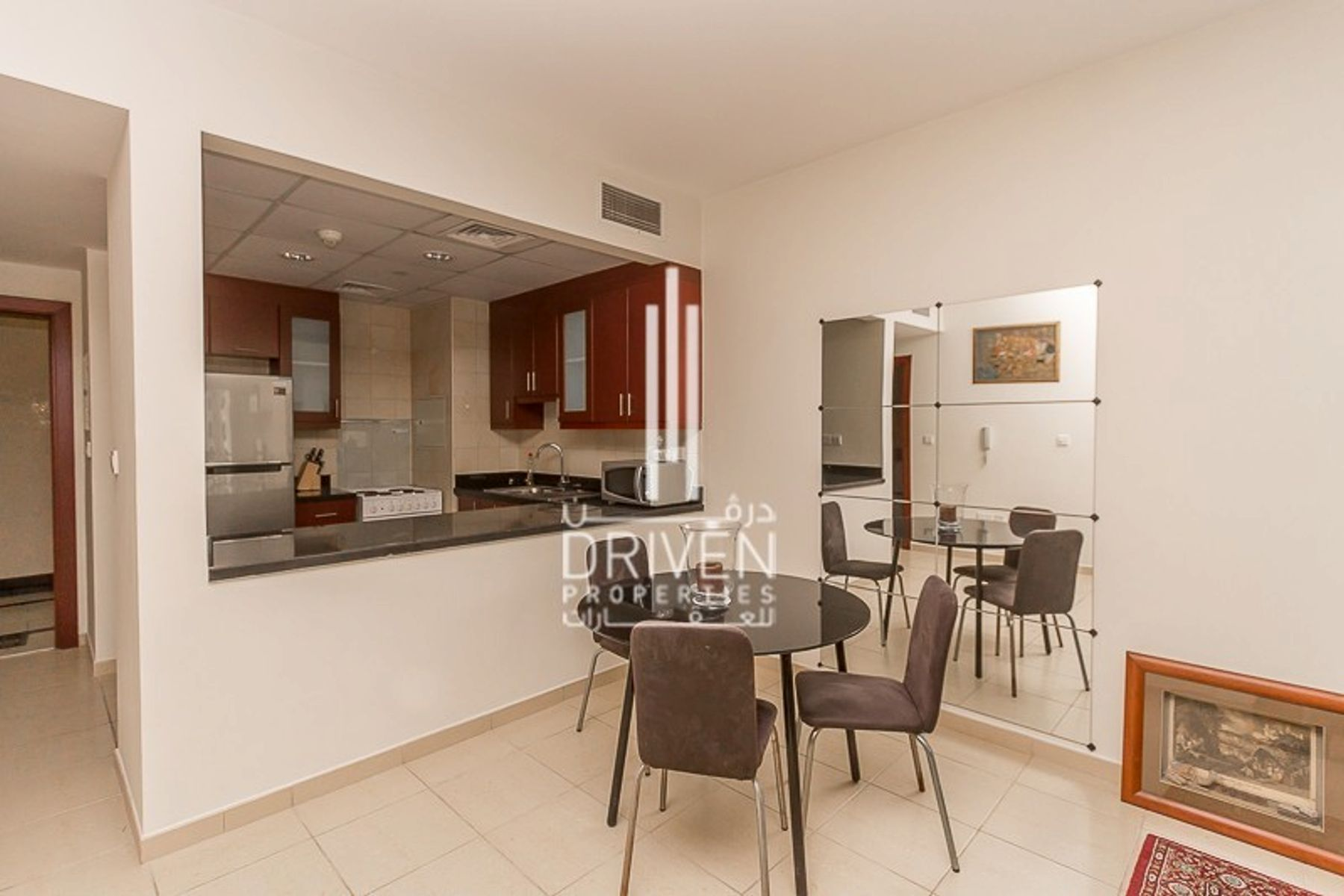 Studio for Rent in Murjan 2 - Jumeirah Beach Residence