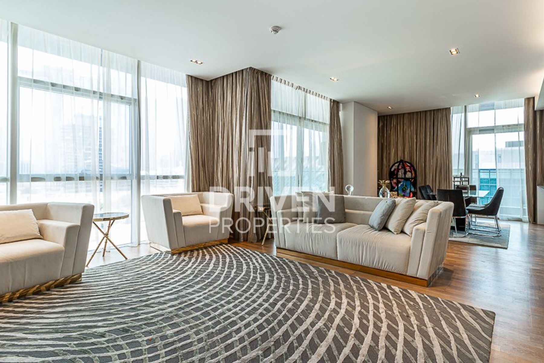 Fully Furnished Apt | Excellent Location