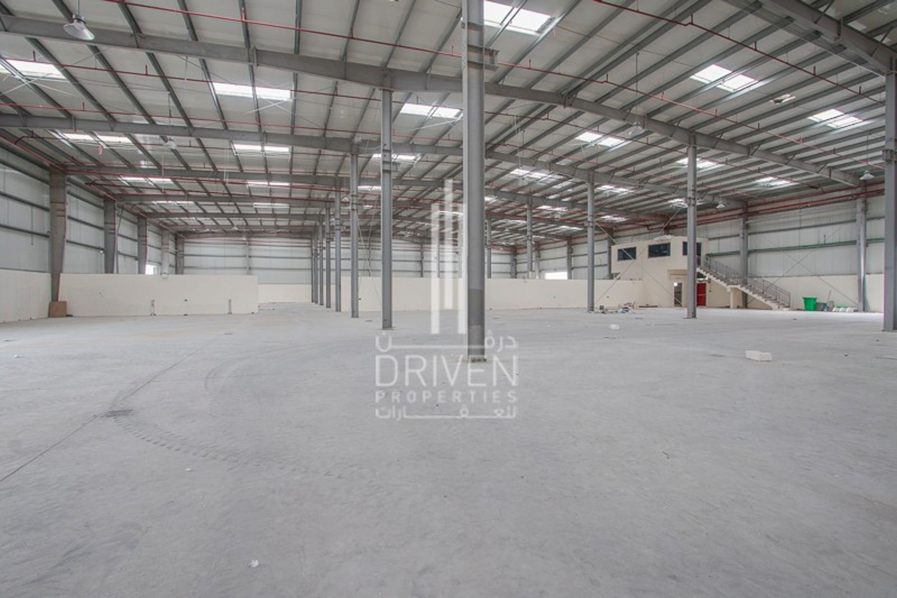 Warehouse for Sale in Industrial Zone - Dubai Industrial Park