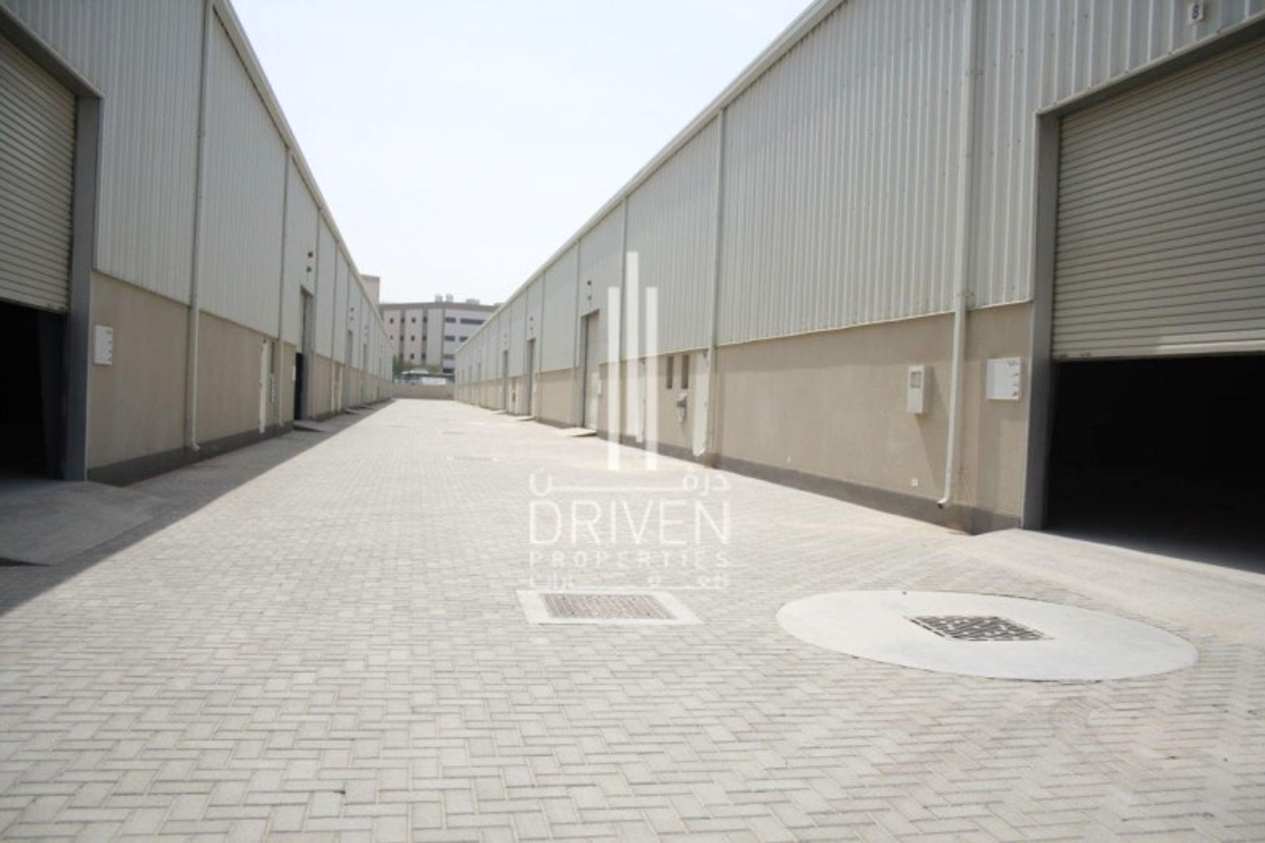 Warehouse in Fitted Unit in Phase 2, DIP
