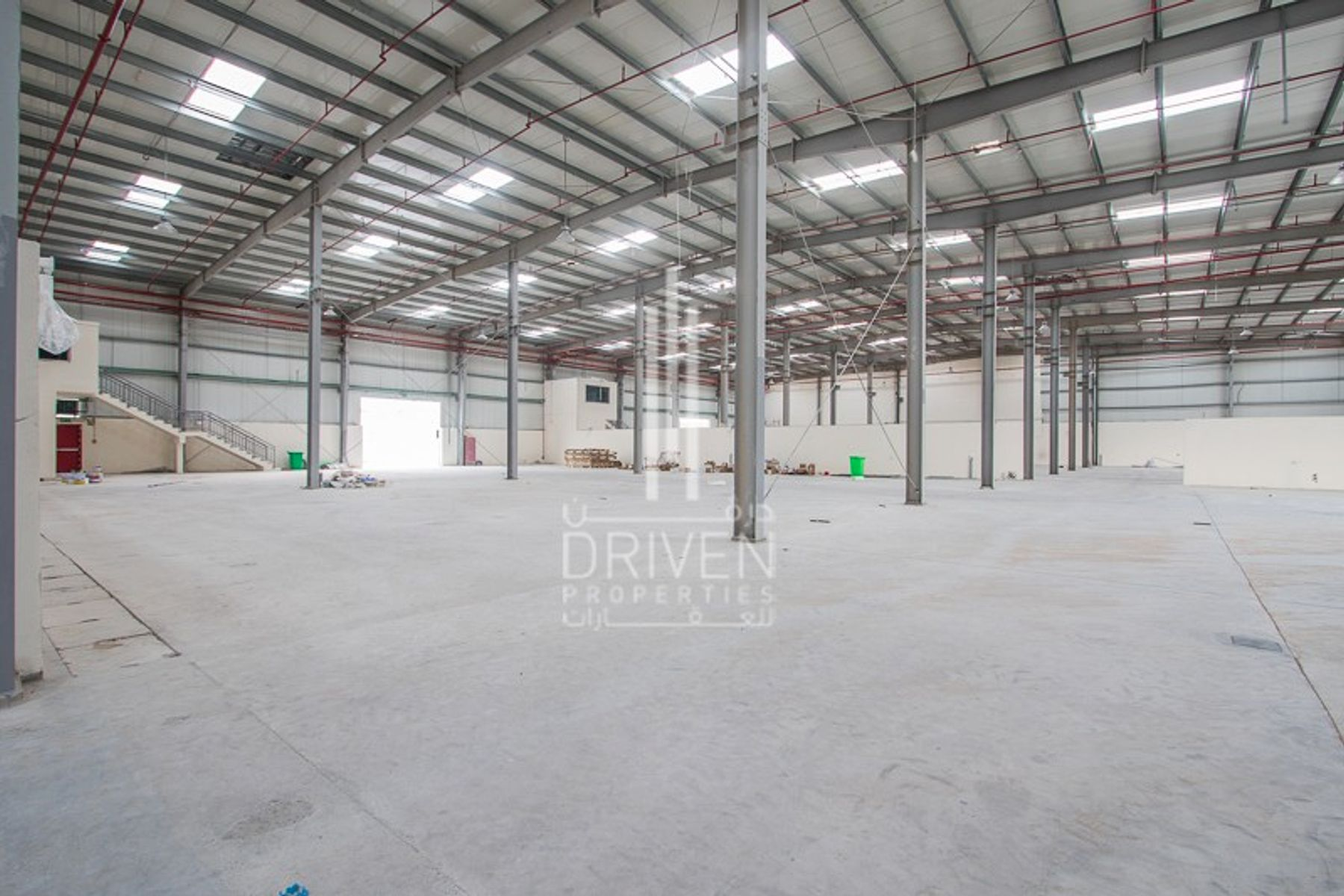 Warehouse for Sale in Industrial Zone, Dubai Industrial Park