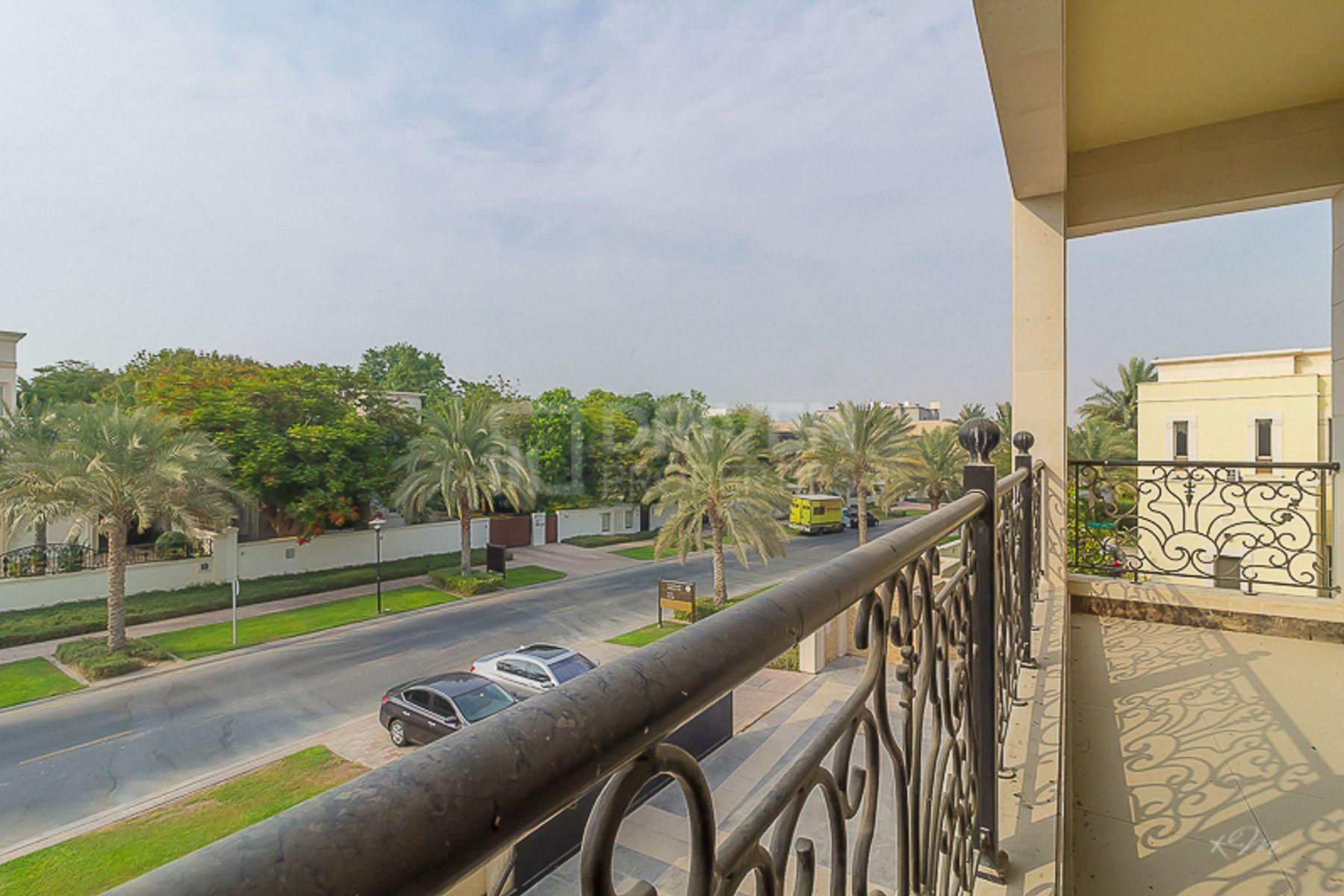 Villa for Sale in Sector E - Emirates Hills