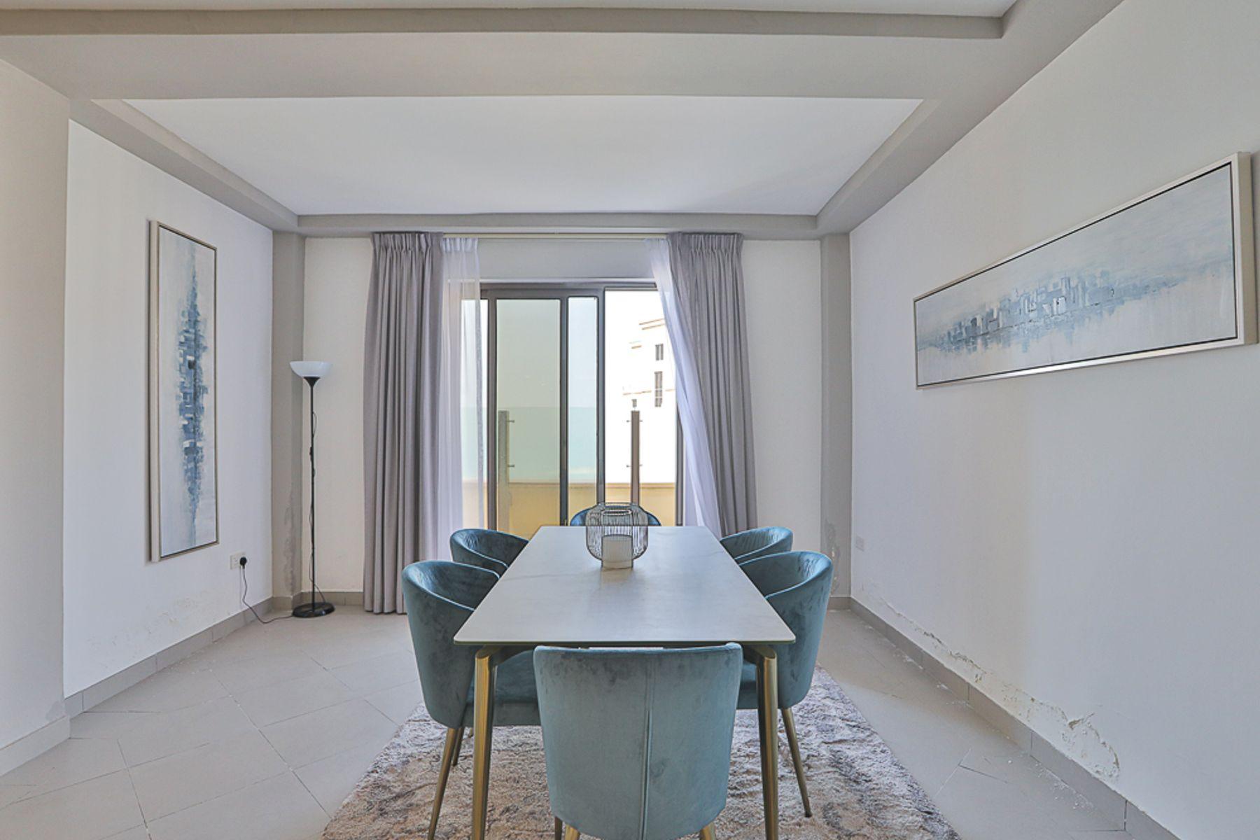 للبيع - شقة - مرجان 1 - مساكن شاطئ الجميرا