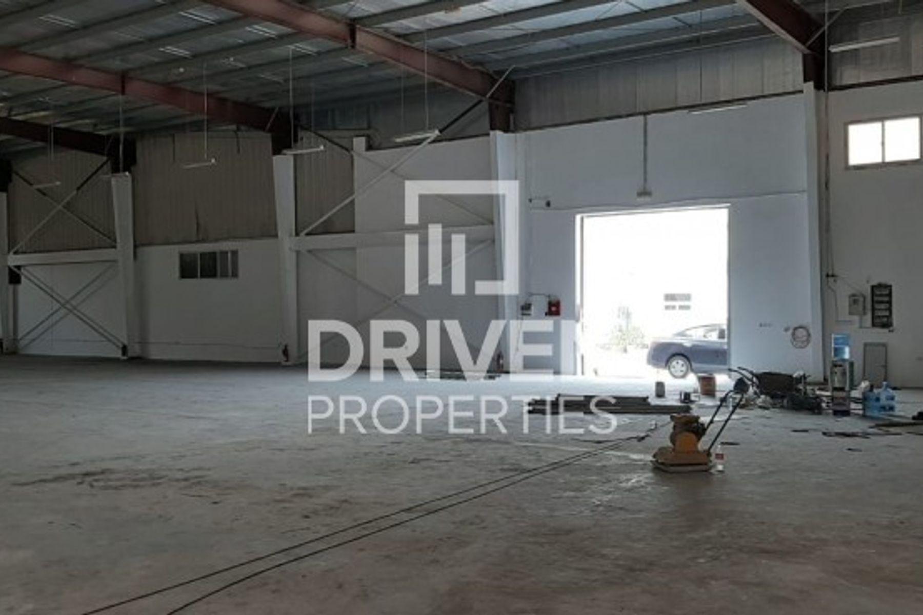 Warehouse for Sale in Freezone North, Jebel Ali