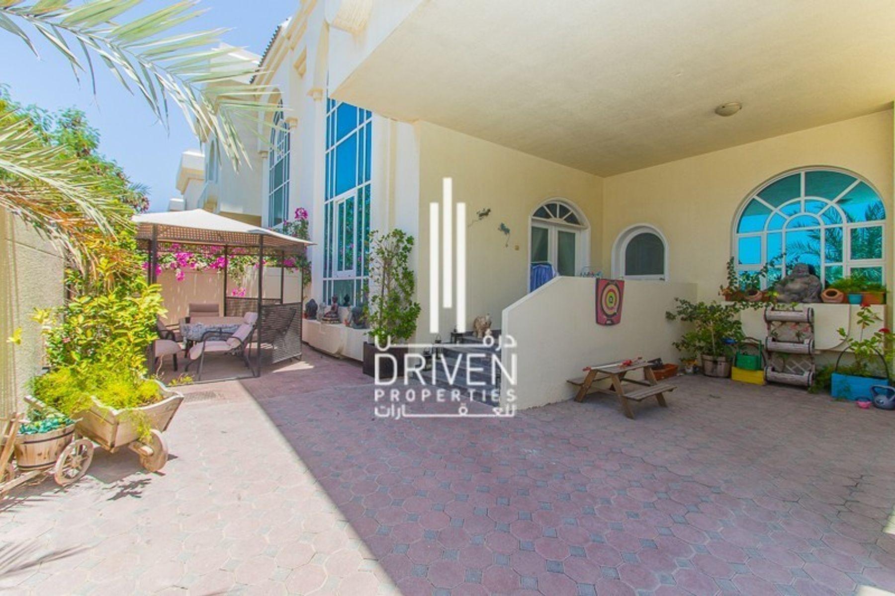 Villa for Rent in Umm Suqeim 1 Villas - Umm Suqeim