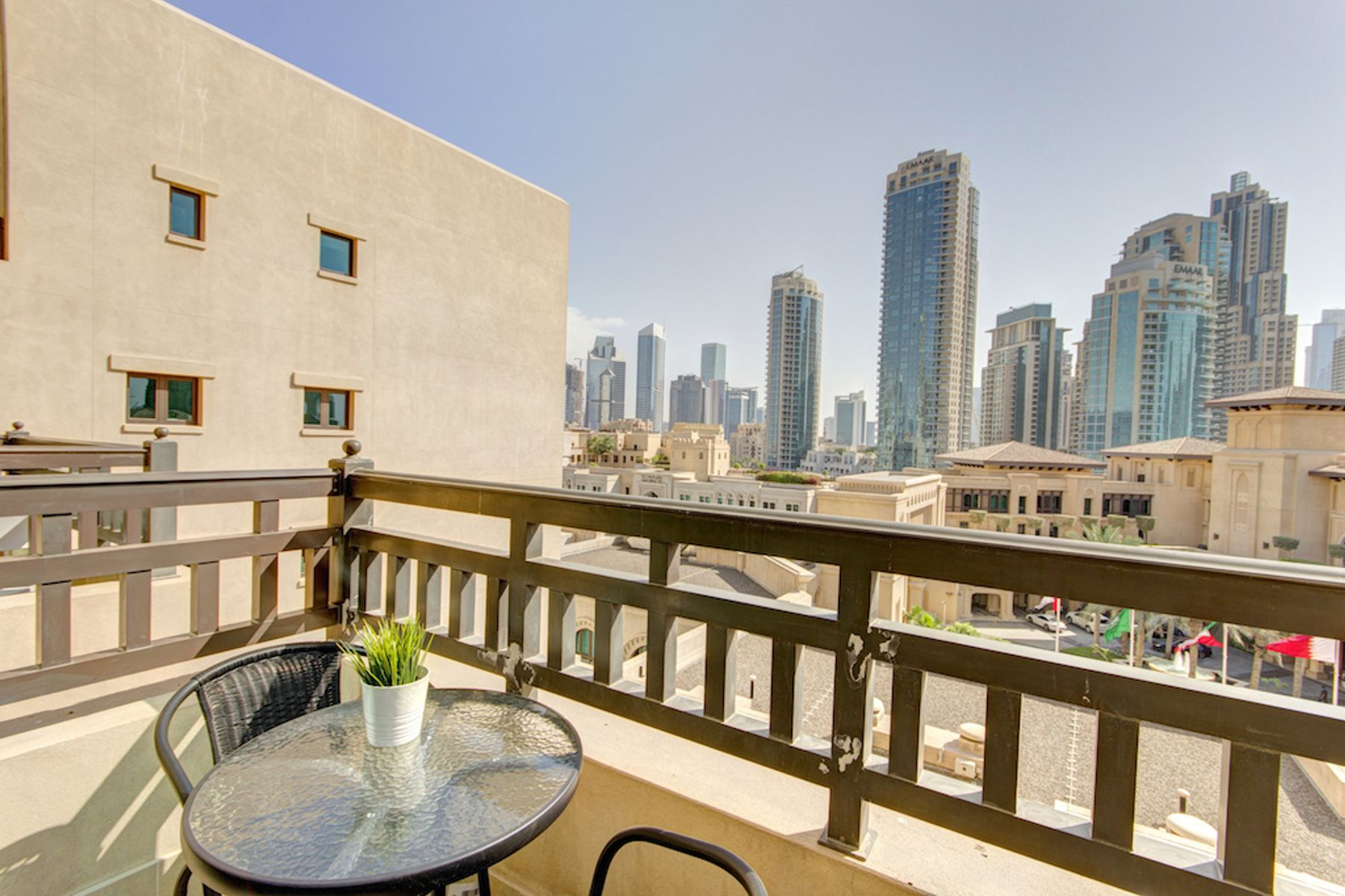 Apartment for Rent in Tajer Residences - Old Town
