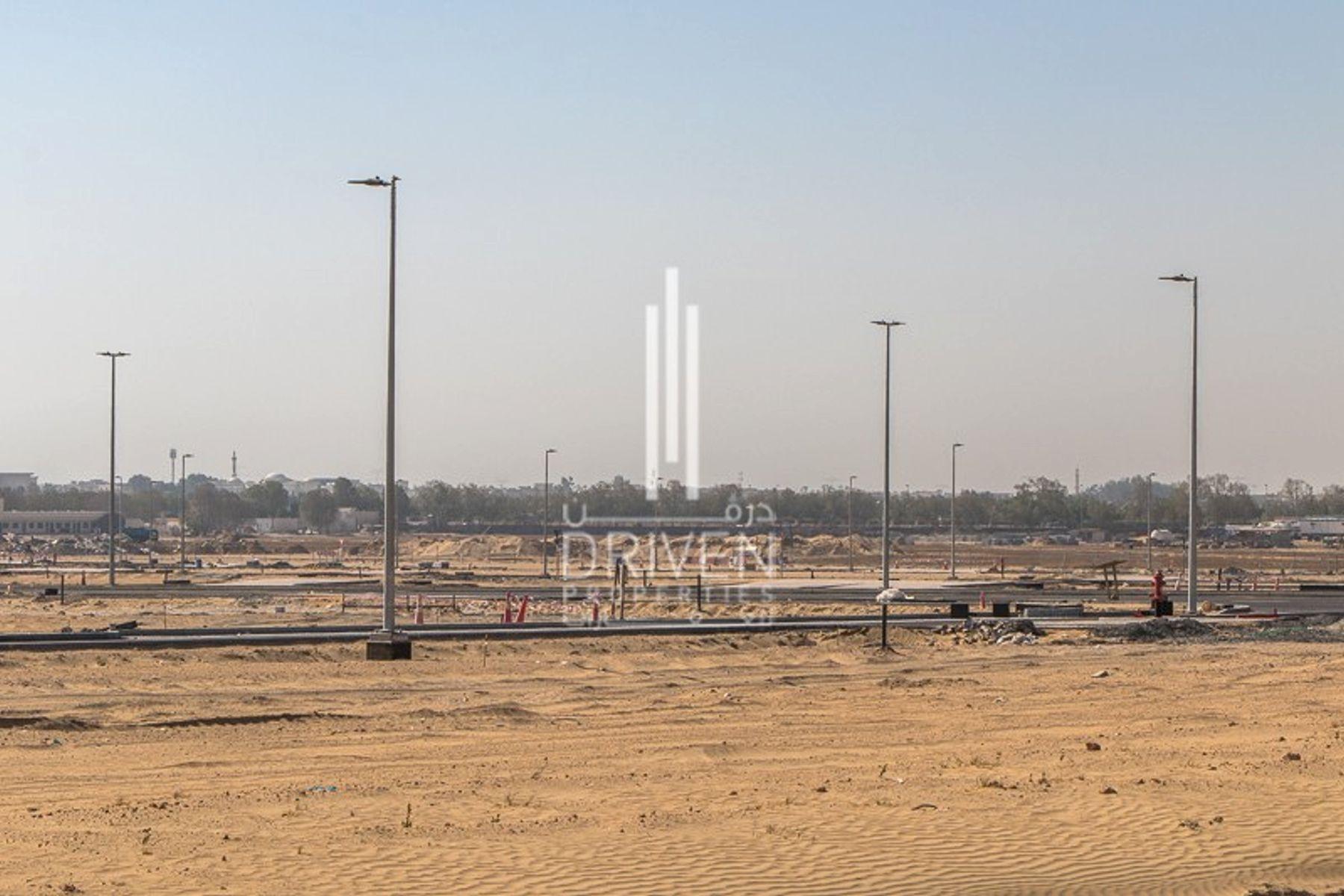 Land Residential for Sale in Al Khawaneej 2, Al Khawaneej