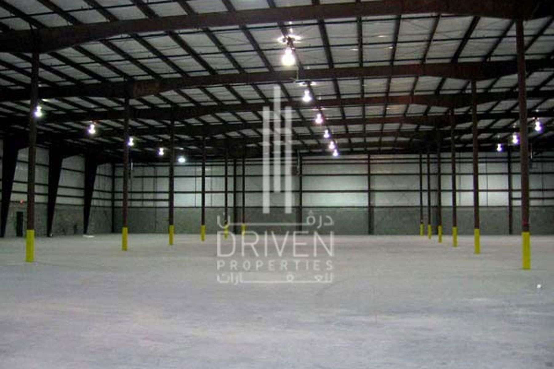 Warehouse for Rent in Freezone North - Jebel Ali