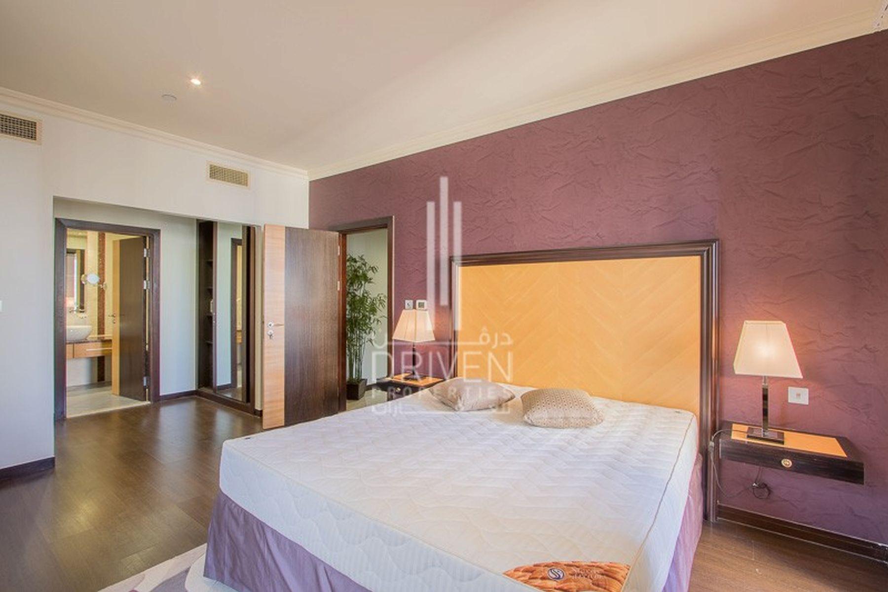 Apartment for Rent in Murjan 4, Jumeirah Beach Residence