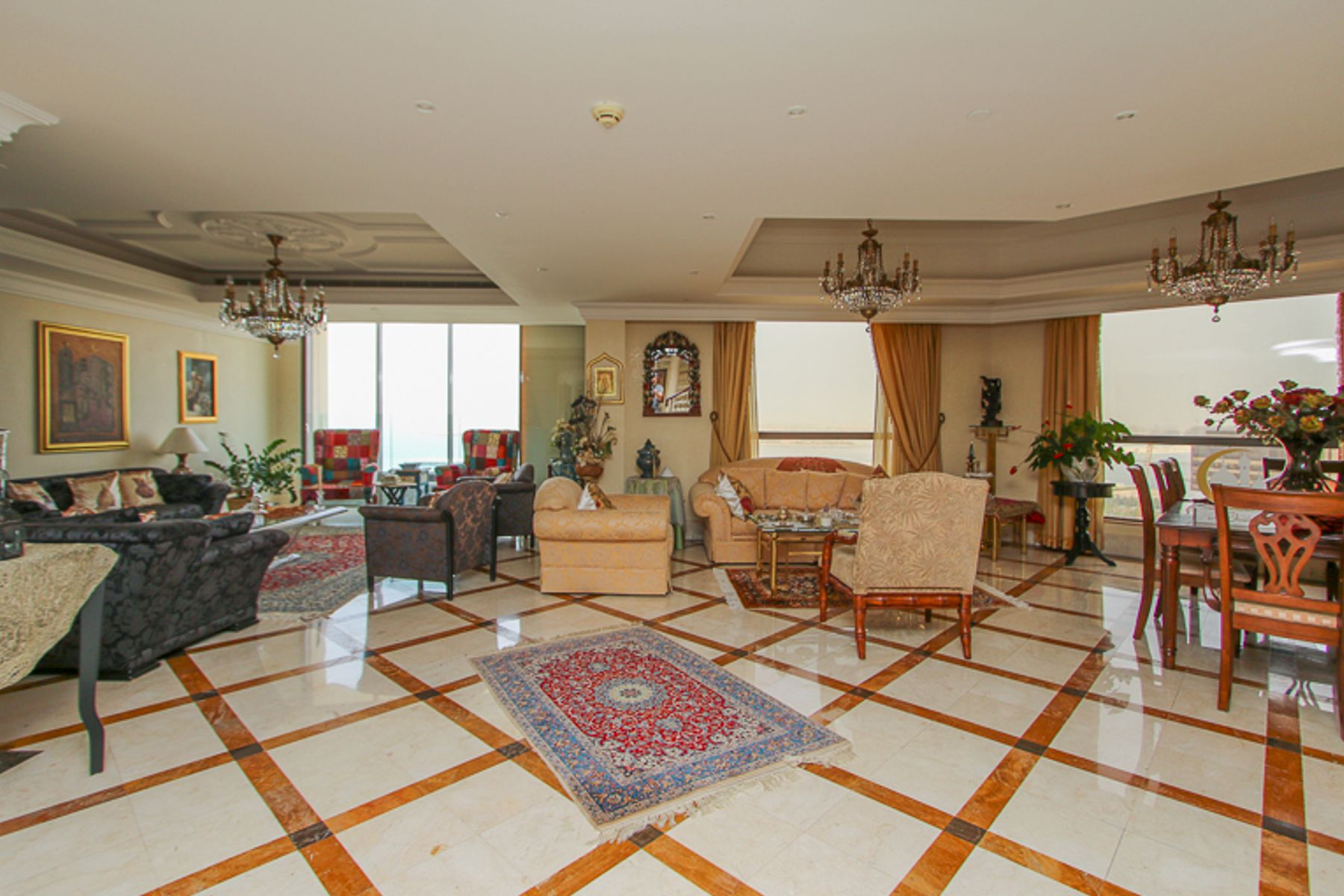 Duplex for Sale in Sadaf 7 - Jumeirah Beach Residence
