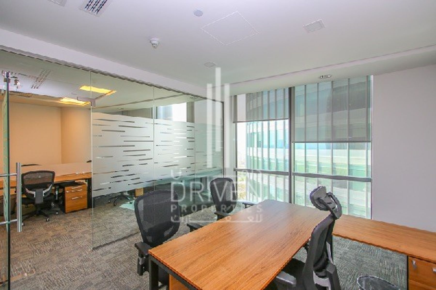 Office for Rent in North Tower - DIFC