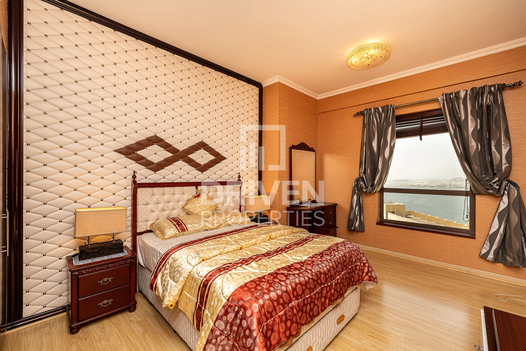 Apartment for Rent in Shams 2 - Jumeirah Beach Residence