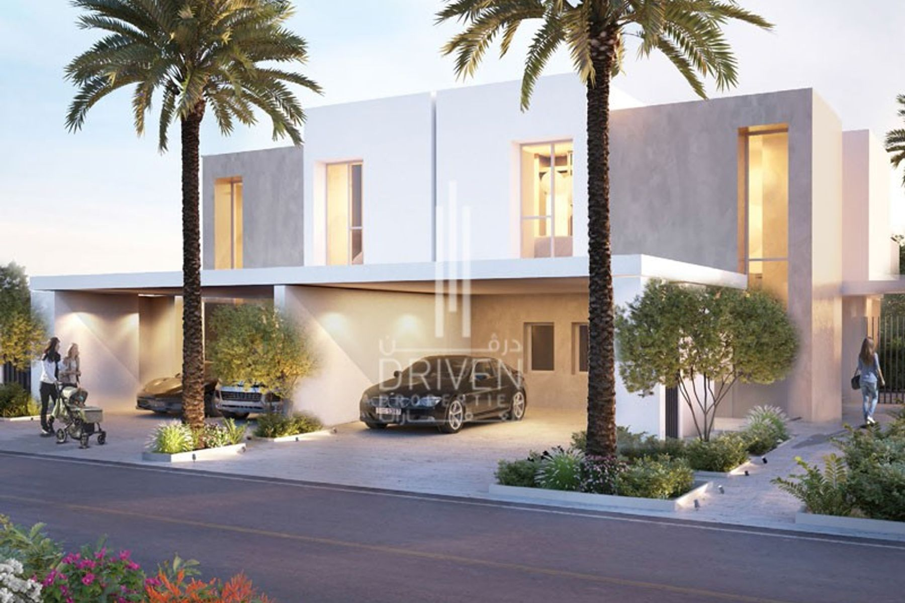 Townhouse for Sale in Maple 2, Dubai Hills Estate