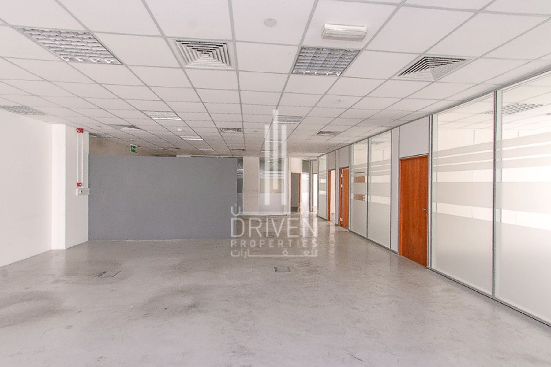 Office for Rent in Falcon House - Dubai Investment Park