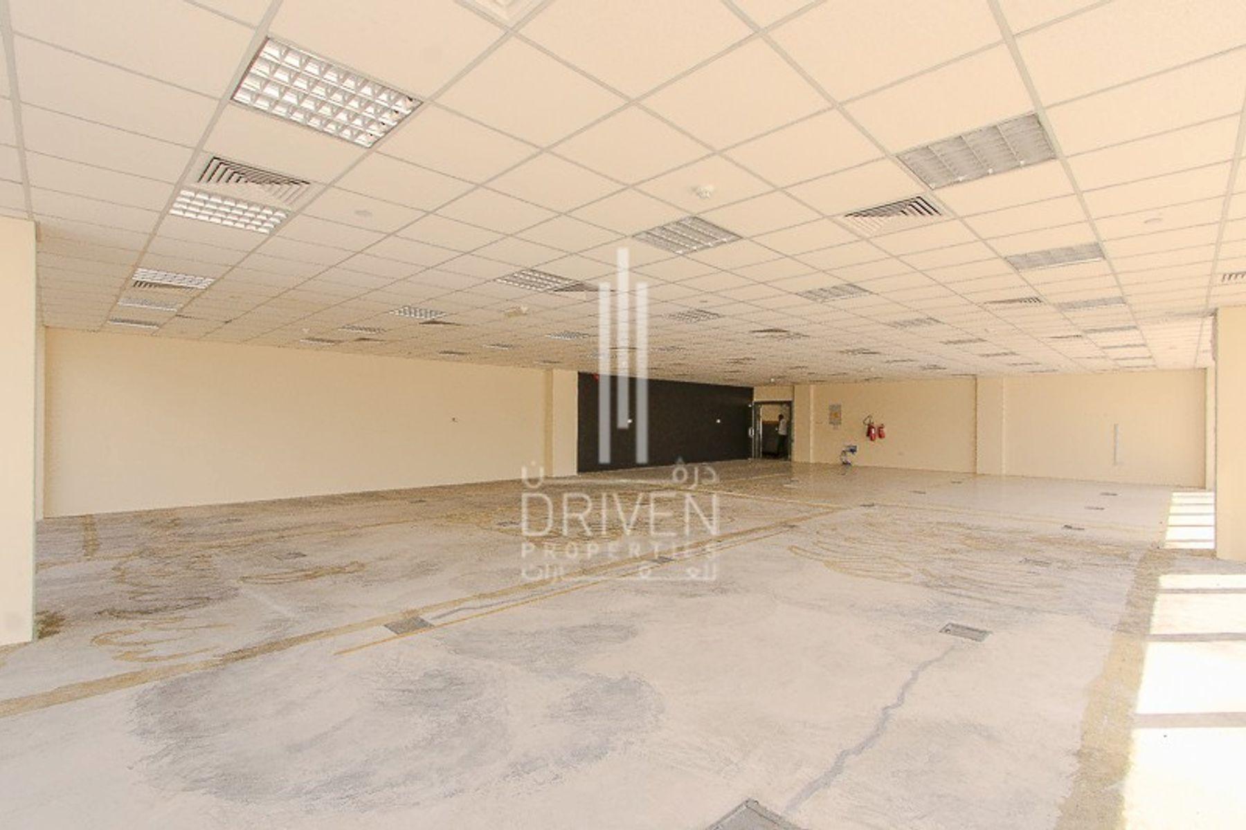 للايجار - مكتب - فالكون هاوس - مجمع دبي للإستثمار