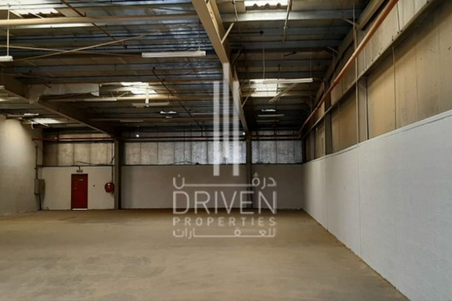 Warehouse for Rent in Al Quoz Industrial Area 4, Al Quoz