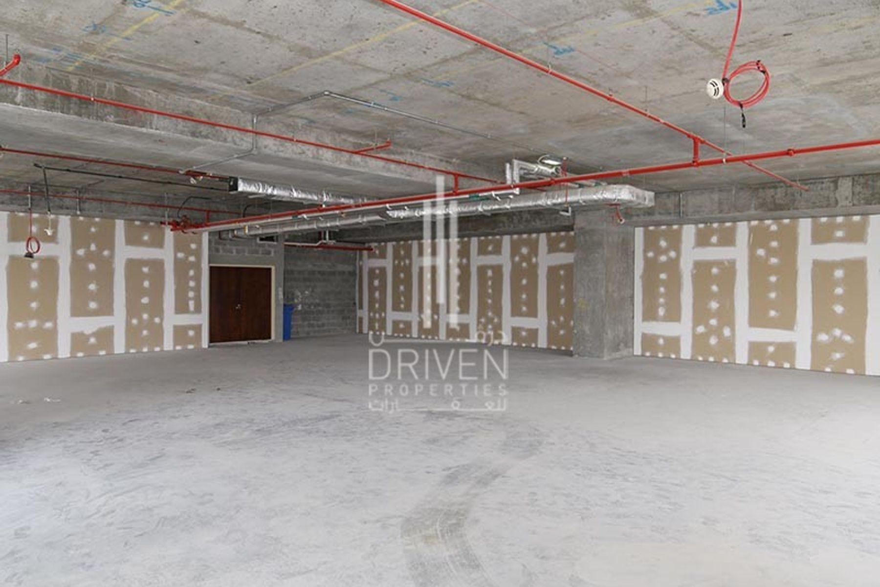 Office for Sale in Marina Plaza - Dubai Marina