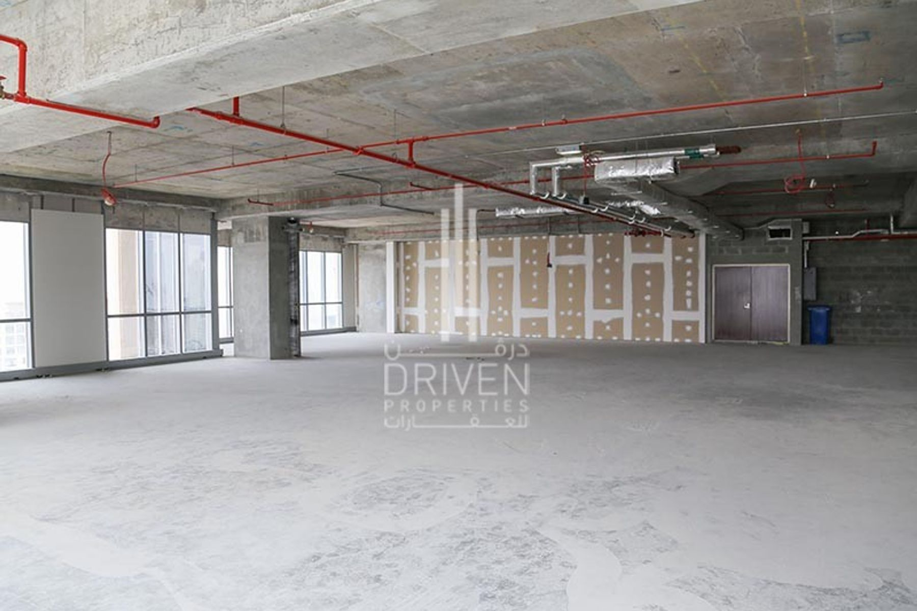 Multiple Offices l Exceptional Location