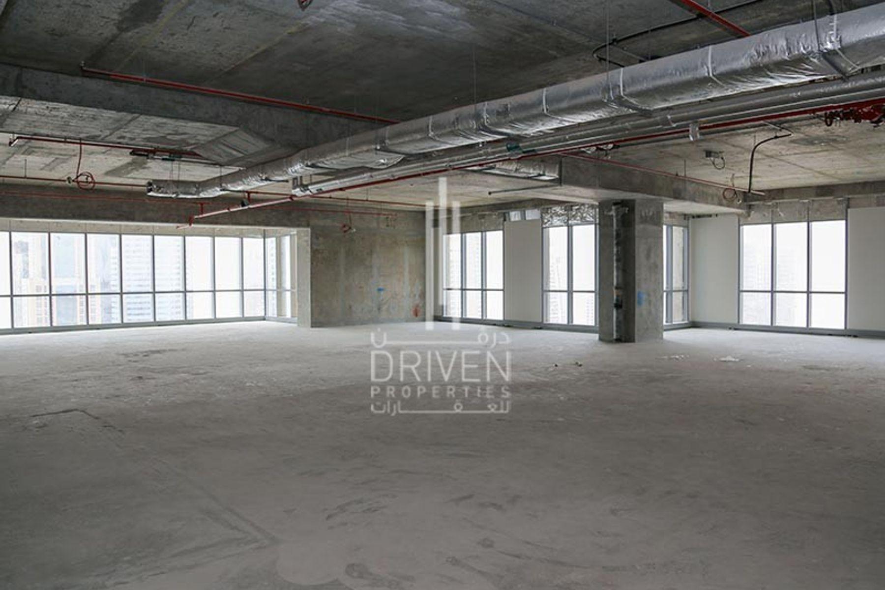 Office for Sale in Marina Plaza, Dubai Marina