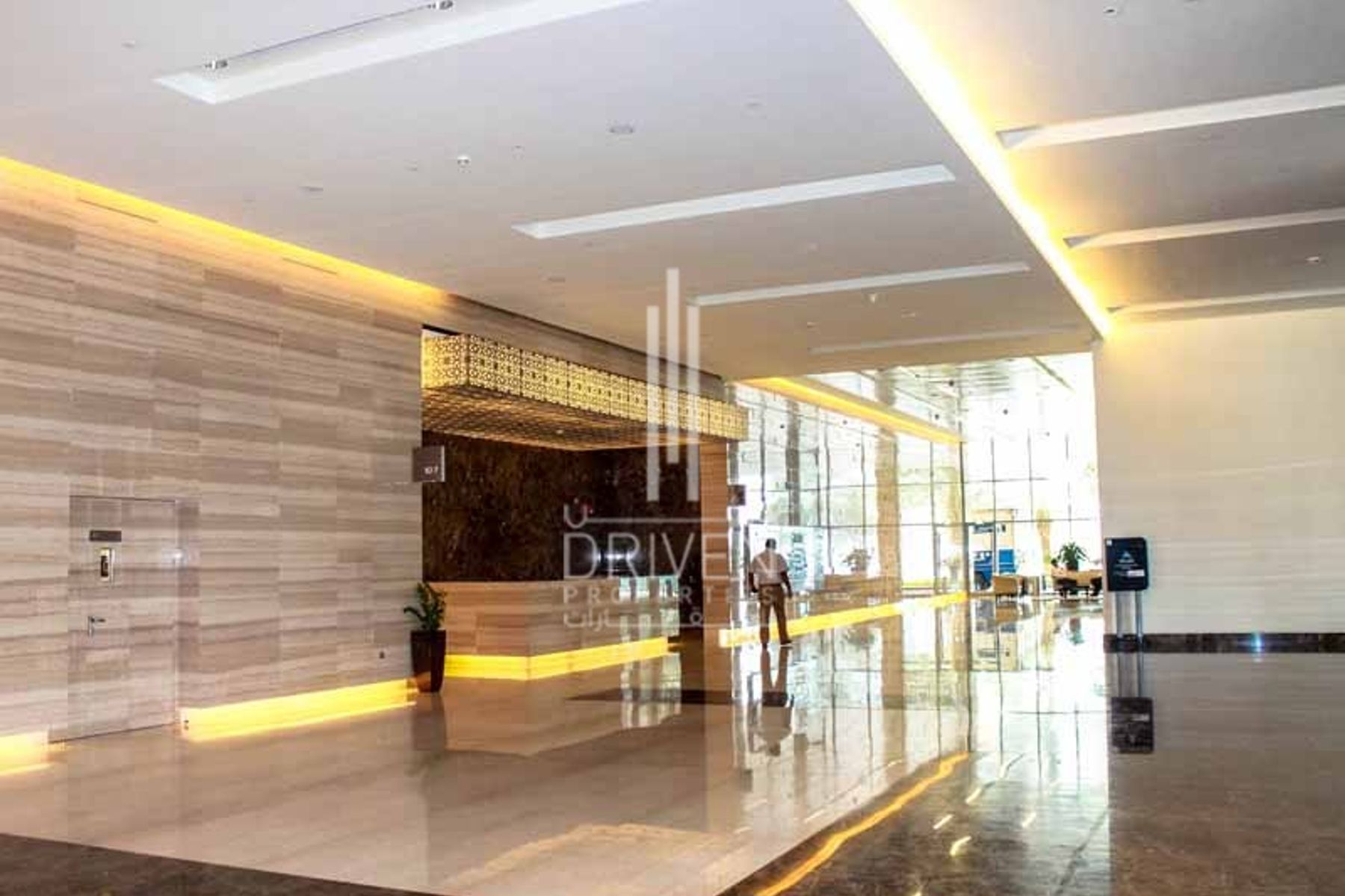 Office for Sale in Marina Plaza, Dubai Marina