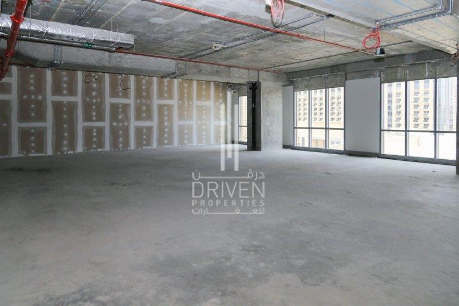 INCREDIBLE LOCATION, Huge Grade A Office