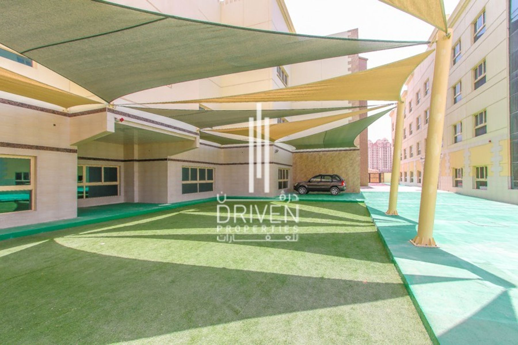 Commercial Full Buil for Sale in , Dubai Sports City